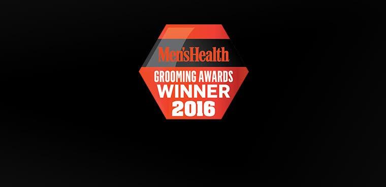 Men's Health Grooming Awards: 2016 winners.