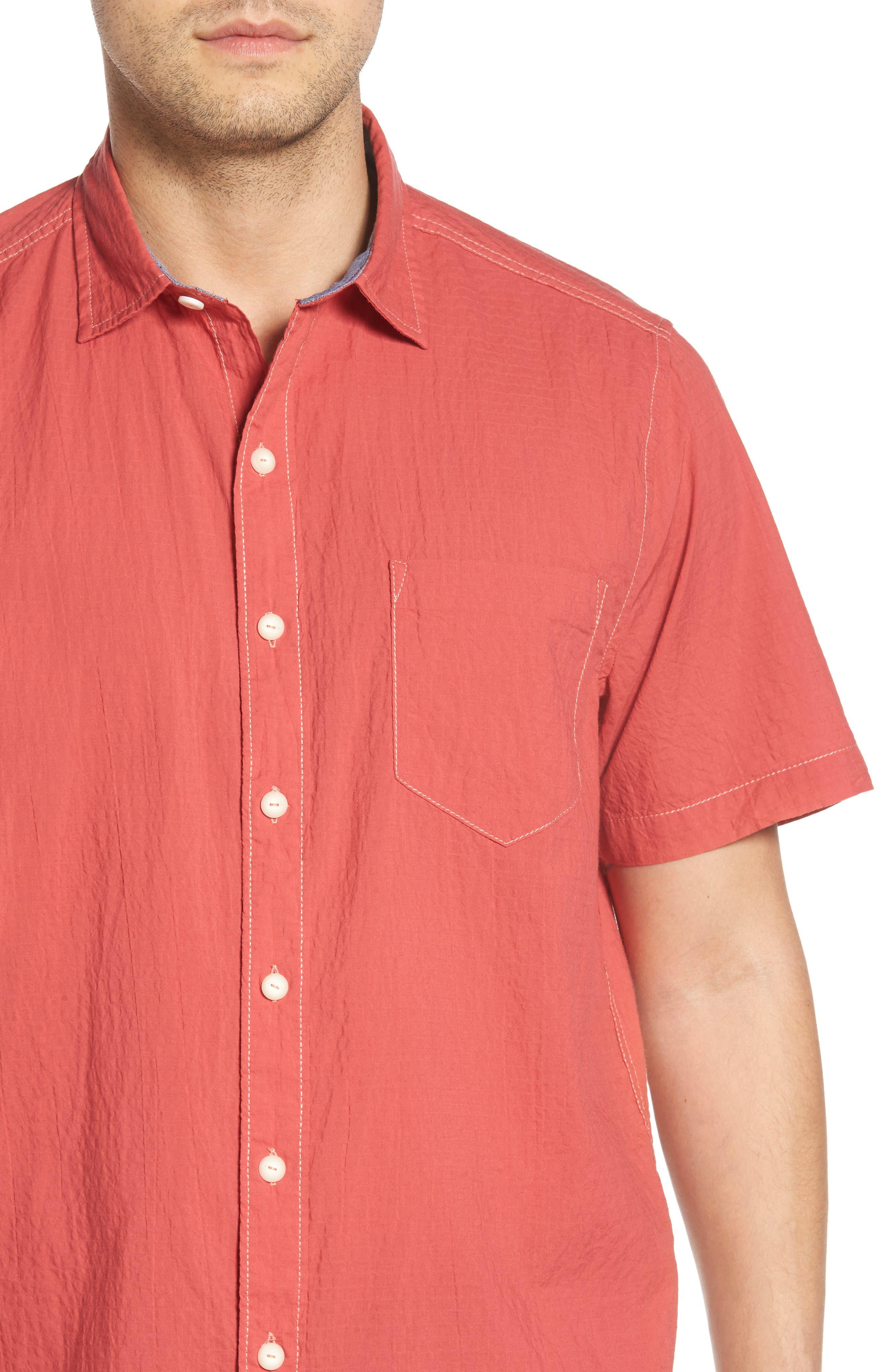 The Salvatore Sport Shirt,                             Alternate thumbnail 17, color,