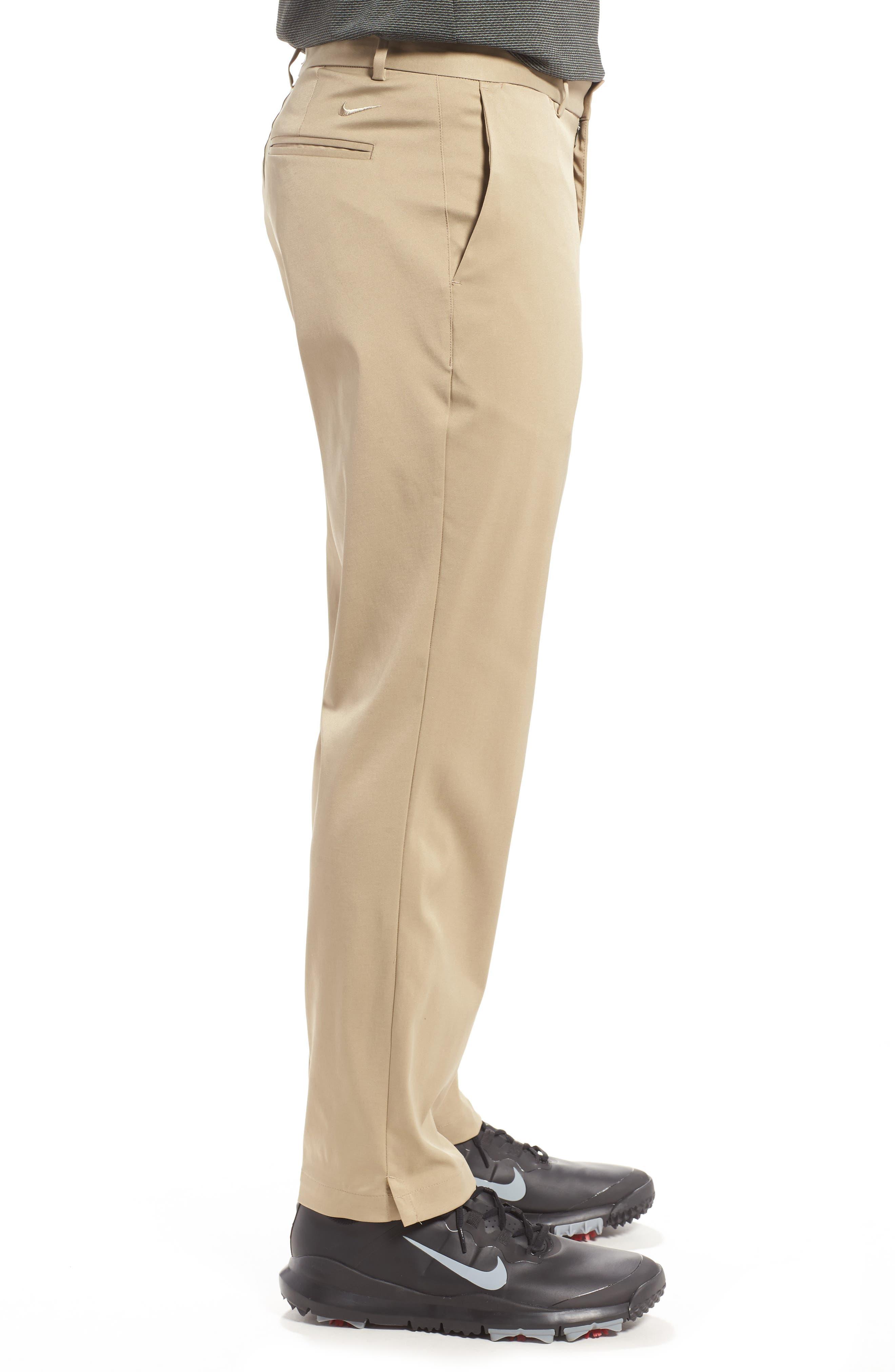 Flat Front Dri-FIT Tech Golf Pants,                             Alternate thumbnail 23, color,
