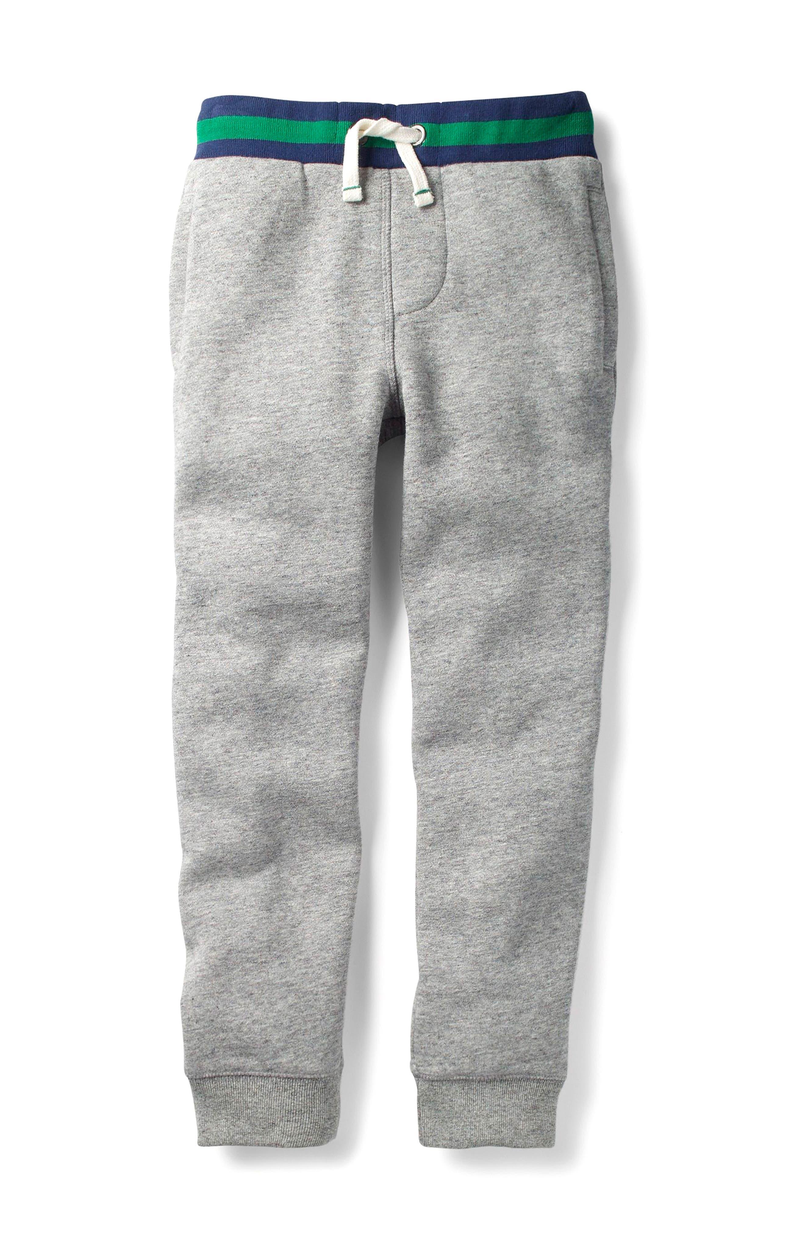 Tipped Sweatpants,                             Main thumbnail 1, color,                             062