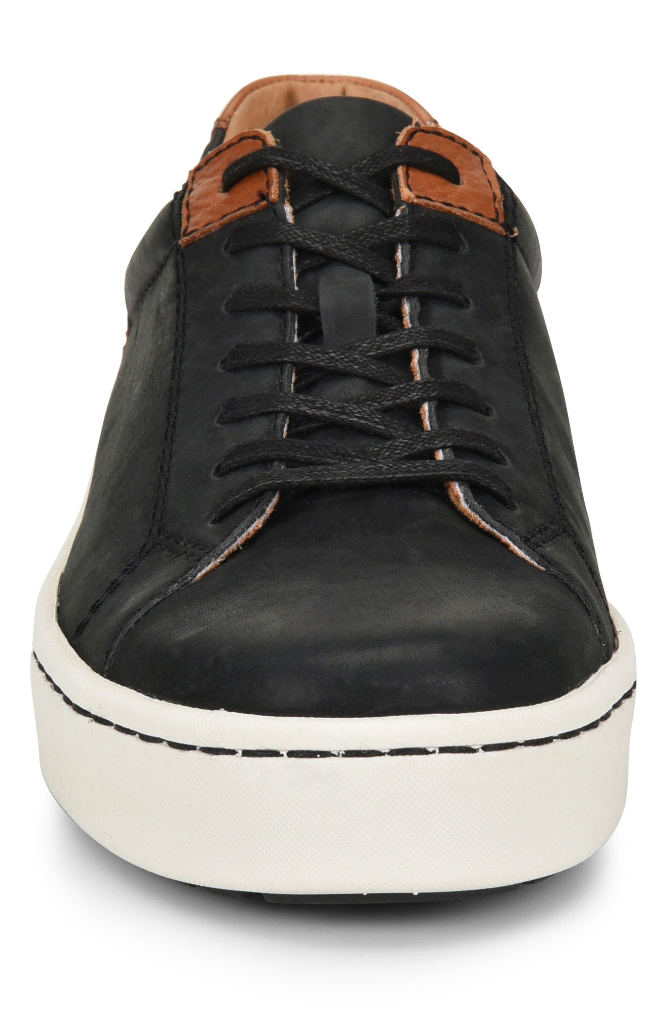 Jib Sneaker,                             Alternate thumbnail 4, color,                             001