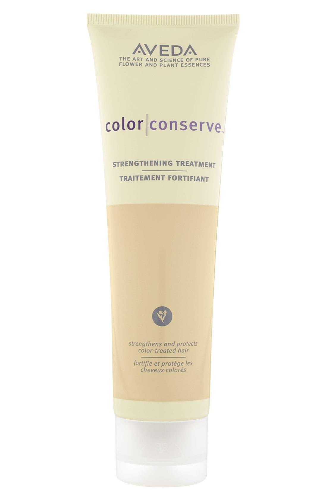 color conserve<sup>™</sup> Strengthening Treatment,                         Main,                         color, JNO COLOR