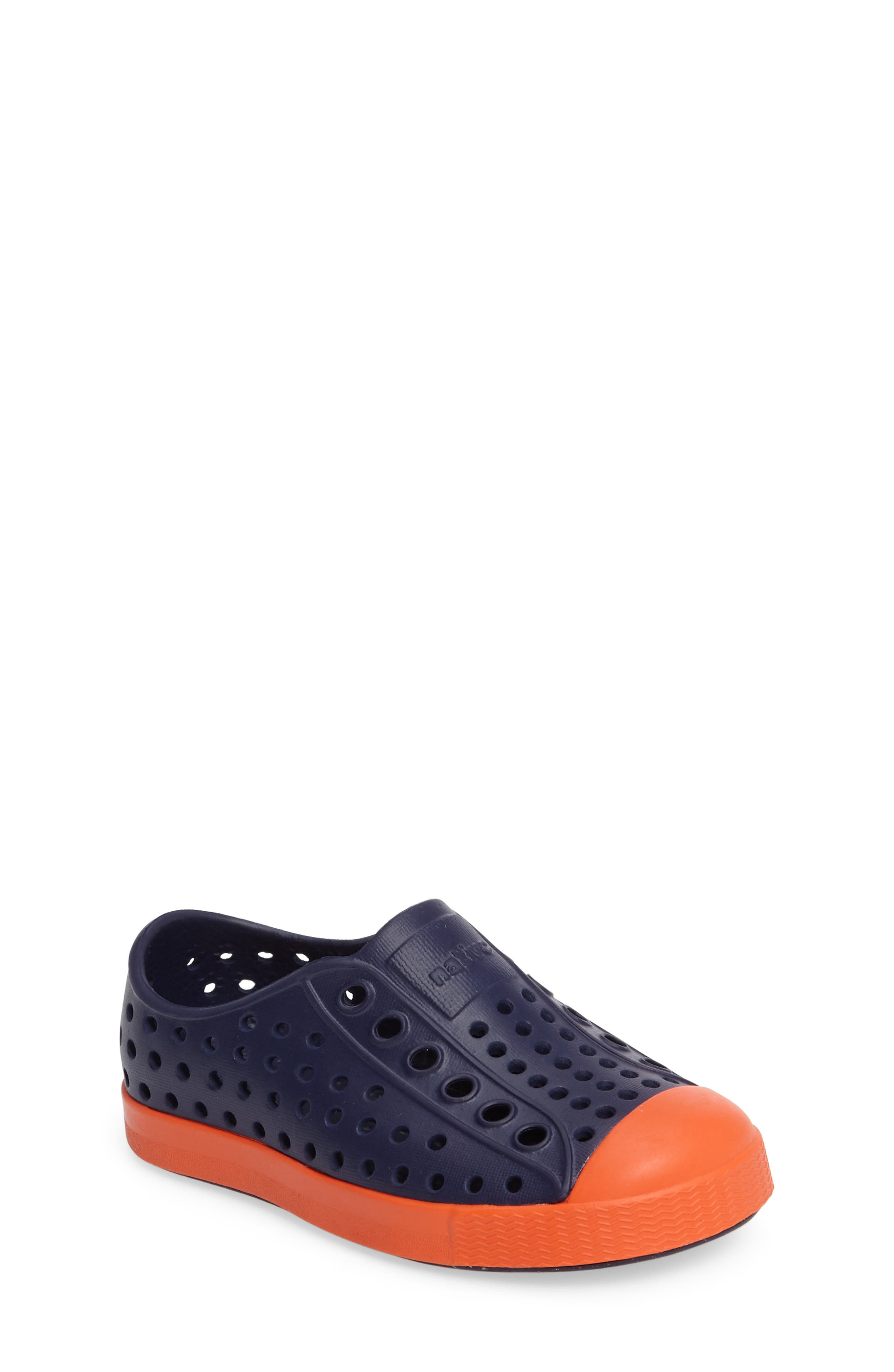 'Jefferson' Water Friendly Slip-On Sneaker,                             Main thumbnail 45, color,