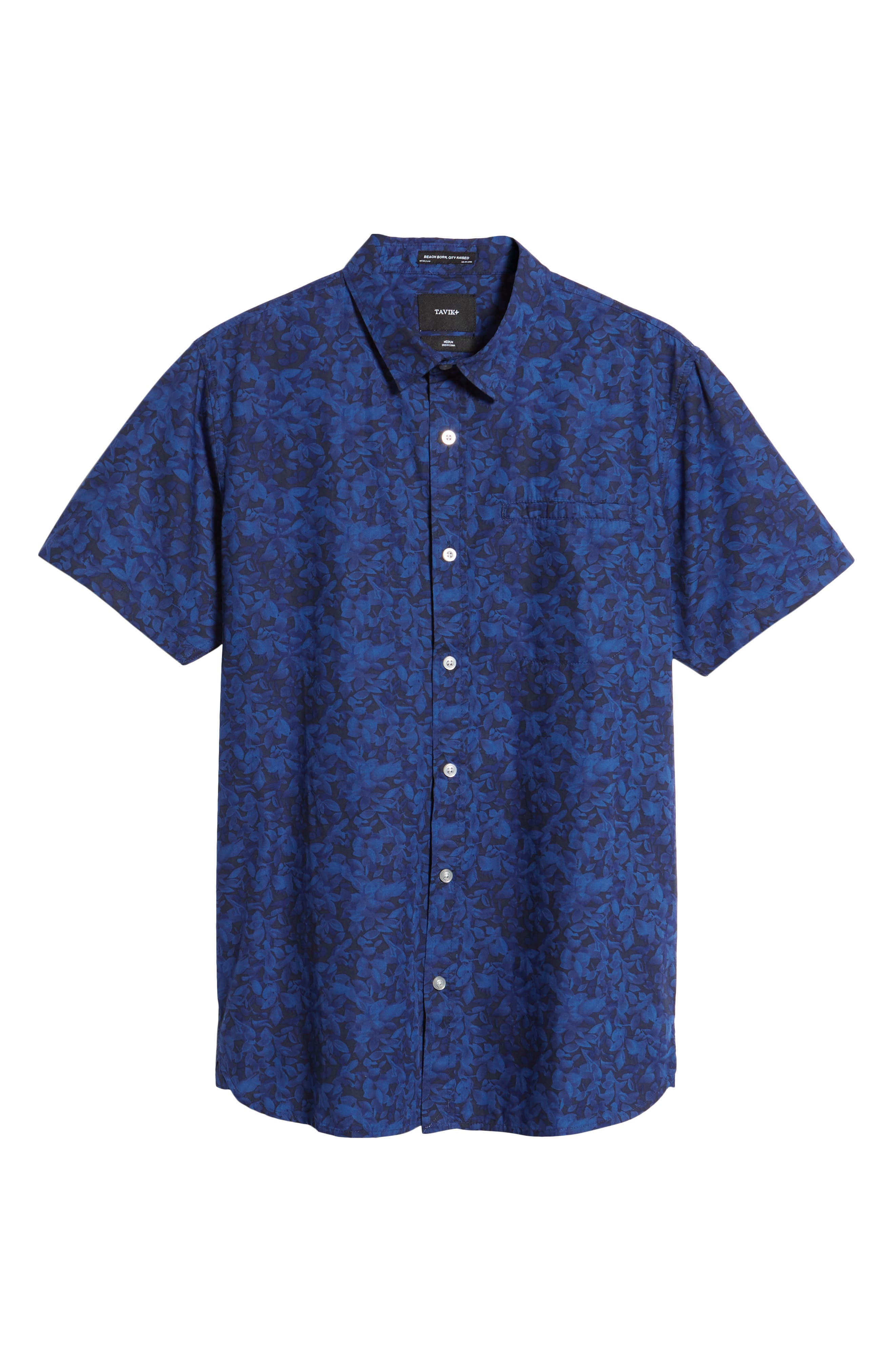 Porter Woven Shirt,                             Alternate thumbnail 36, color,