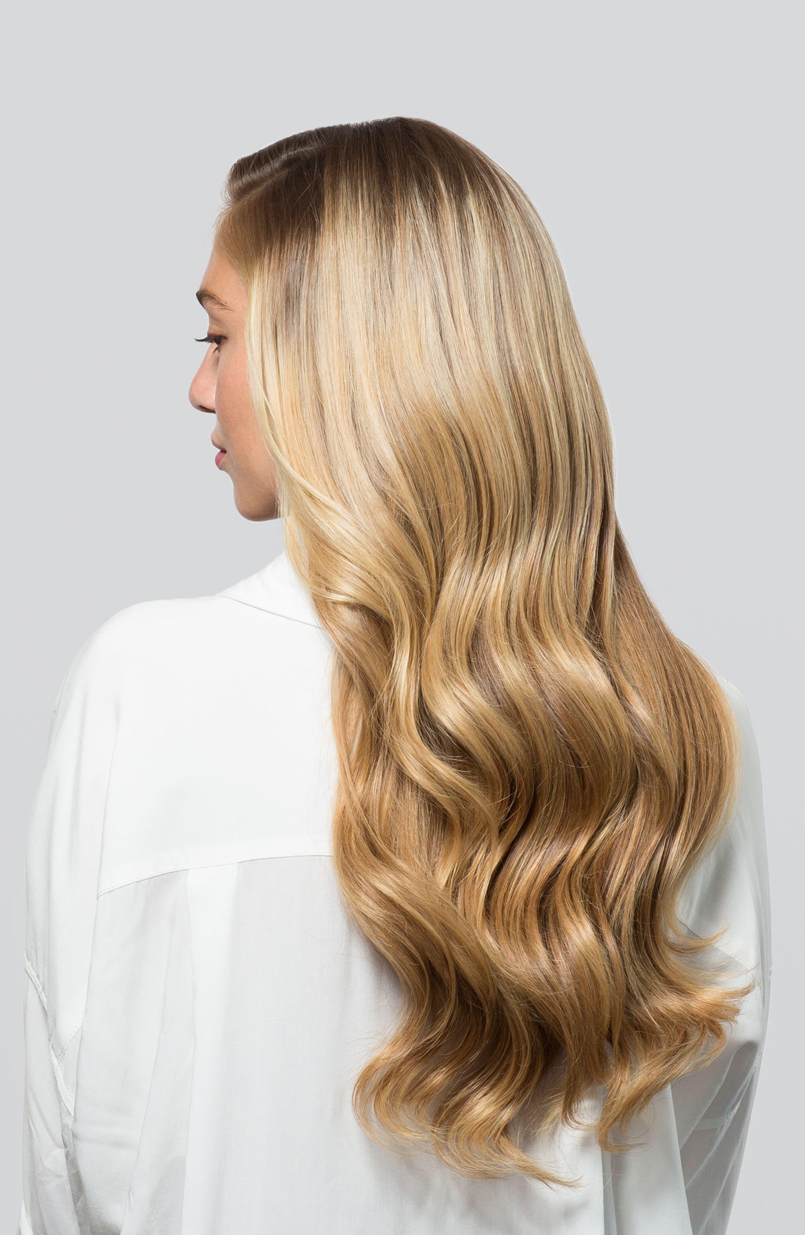 Voluminous Curls 1.5-Inch Clip Barrel,                             Alternate thumbnail 3, color,                             NO COLOR