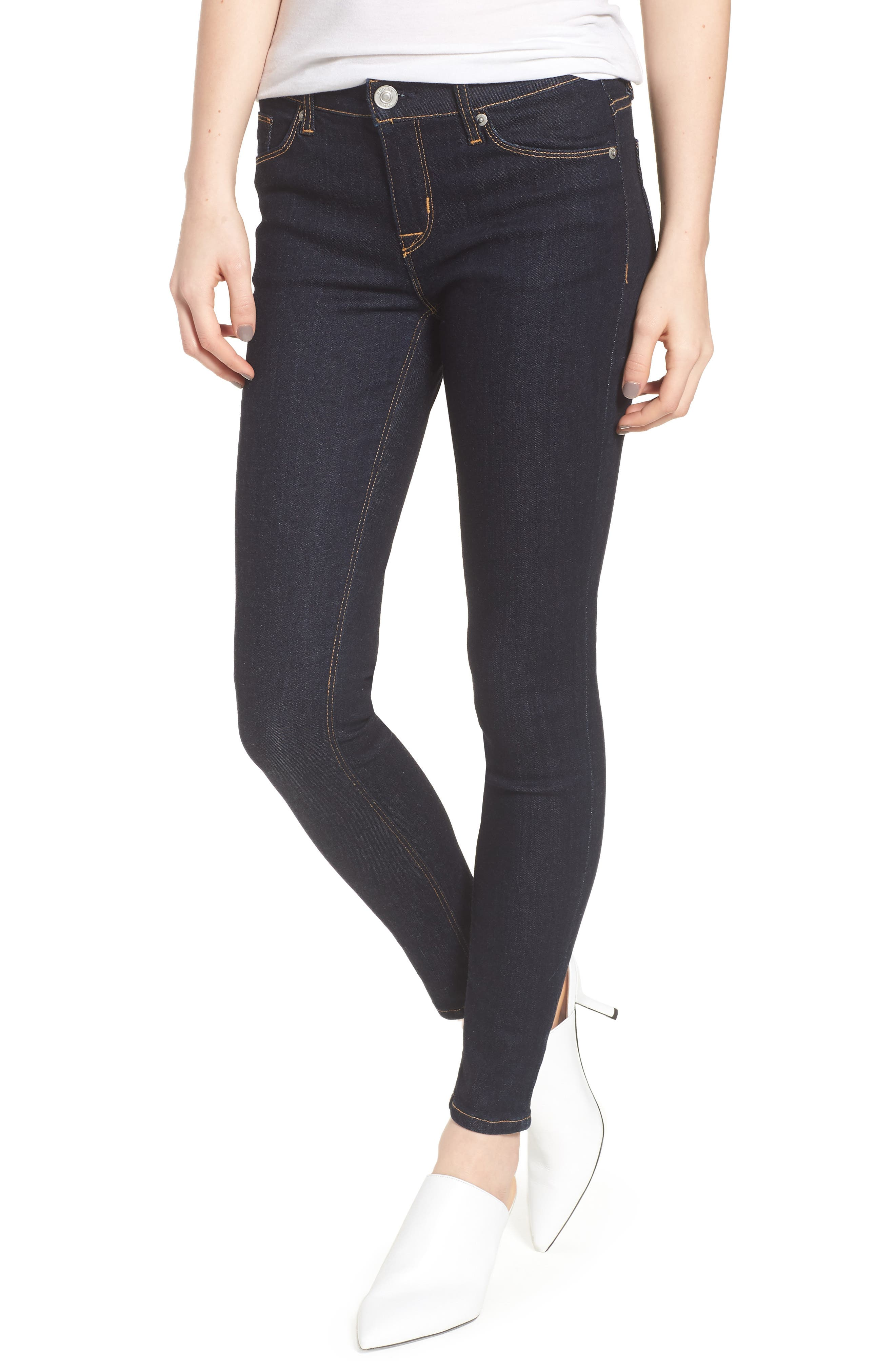 Nico Super Skinny Jeans,                             Main thumbnail 1, color,                             402