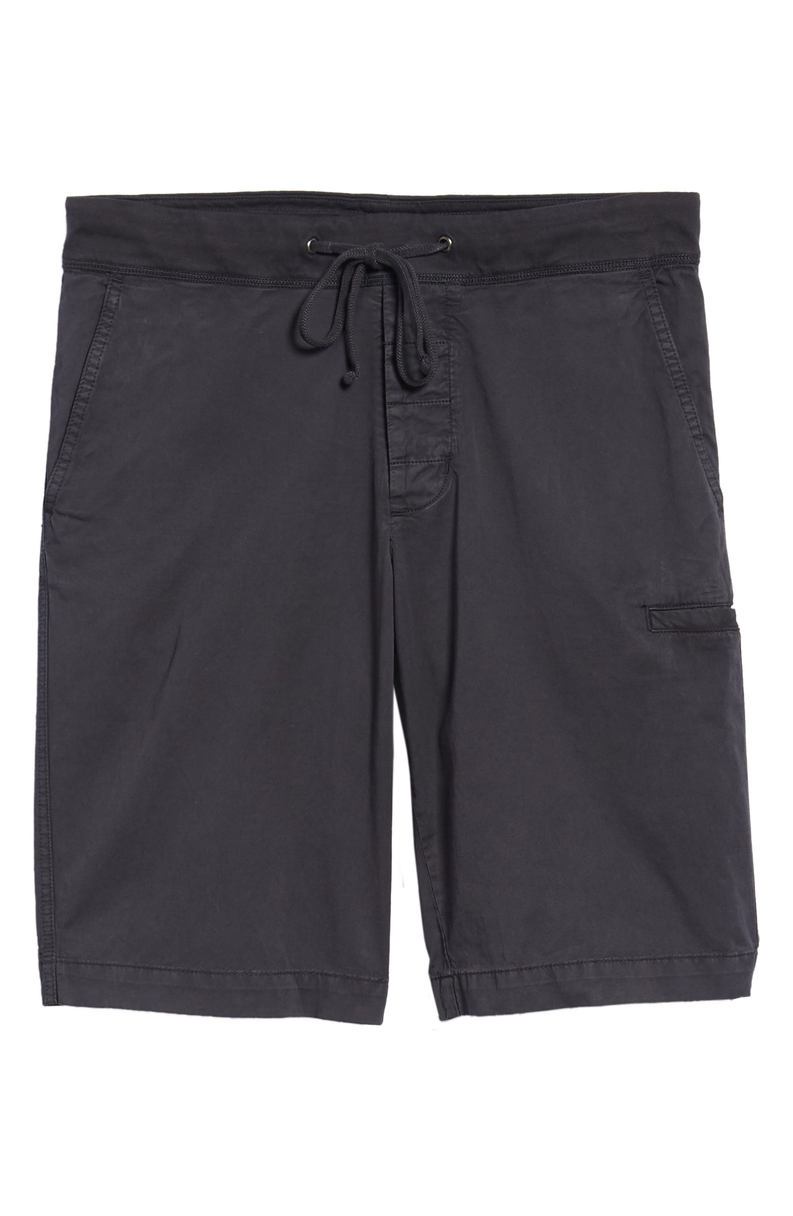 JAMES PERSE,                             Surplus Relaxed Fit Shorts,                             Alternate thumbnail 6, color,                             023