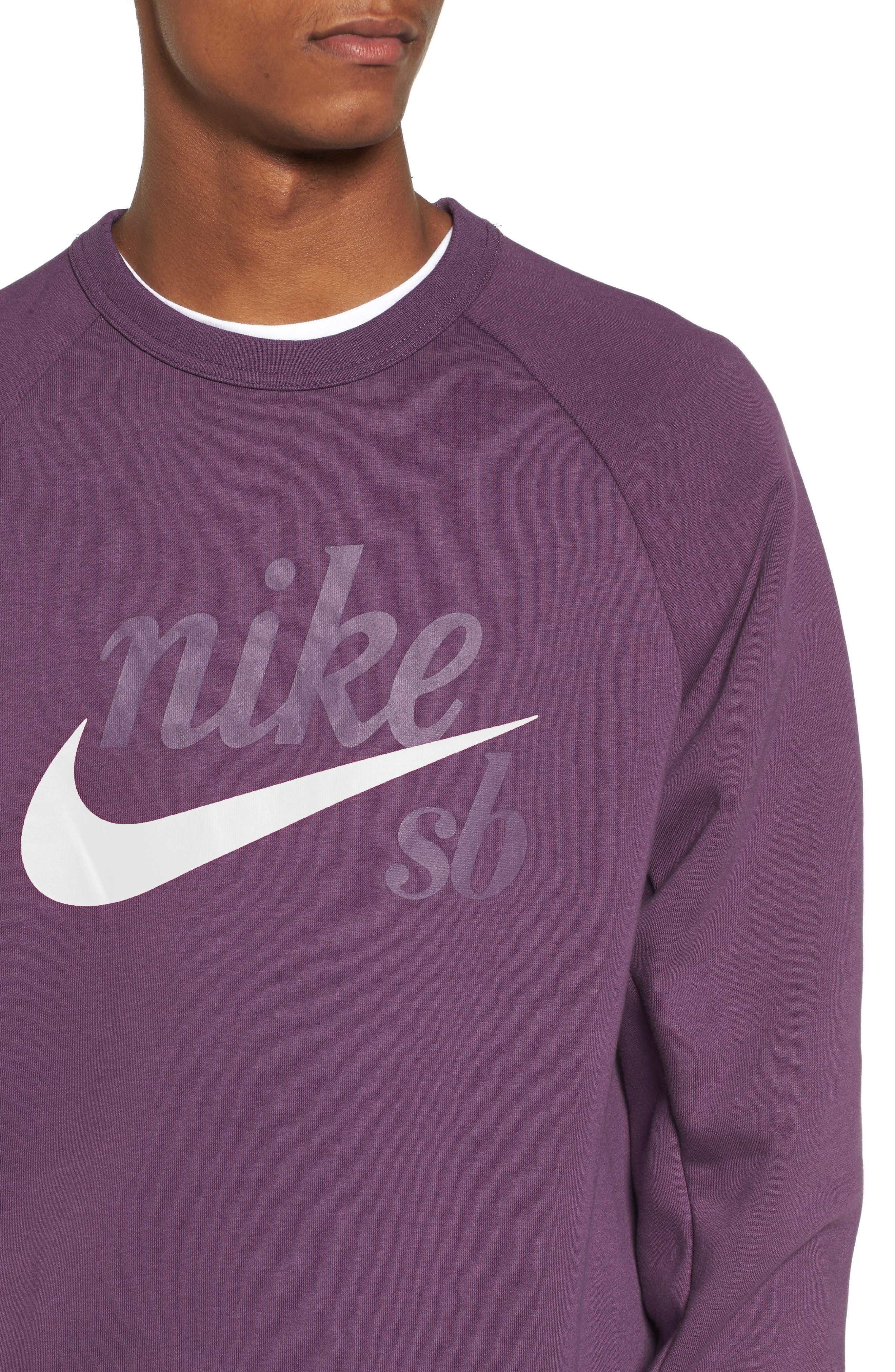 SB Icon Sweatshirt,                             Alternate thumbnail 12, color,