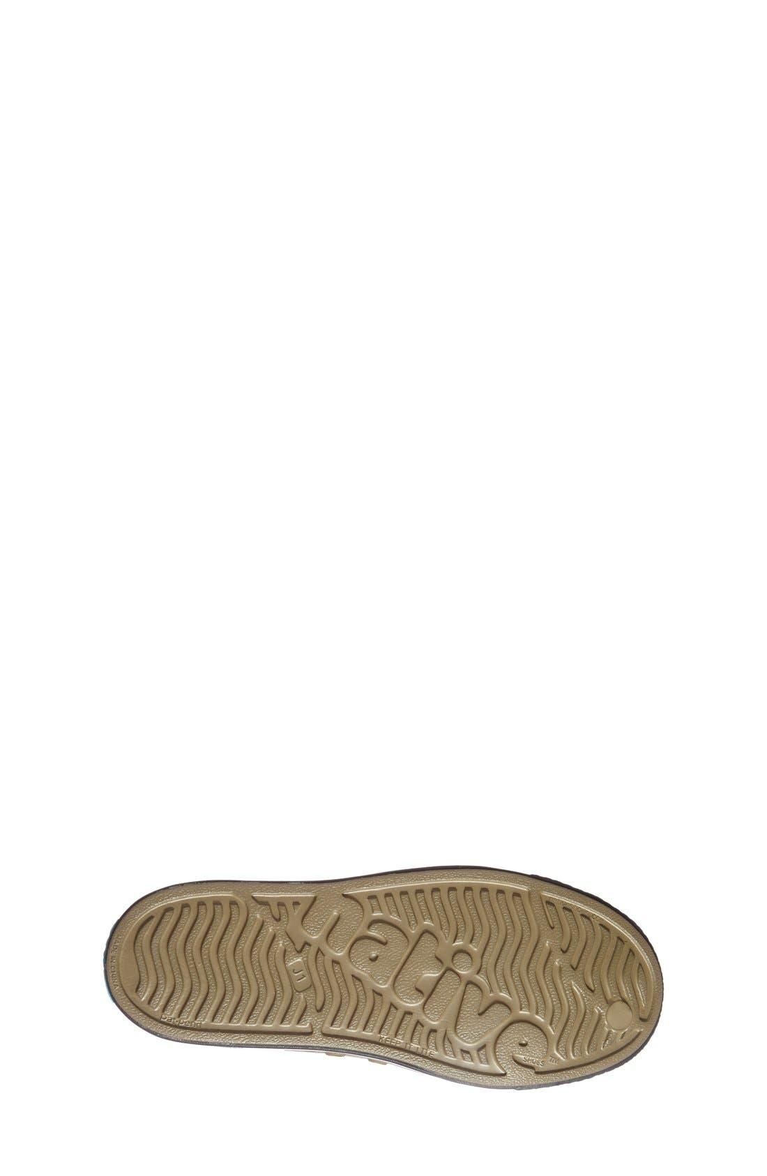'Jefferson' Water Friendly Slip-On Sneaker,                             Alternate thumbnail 198, color,