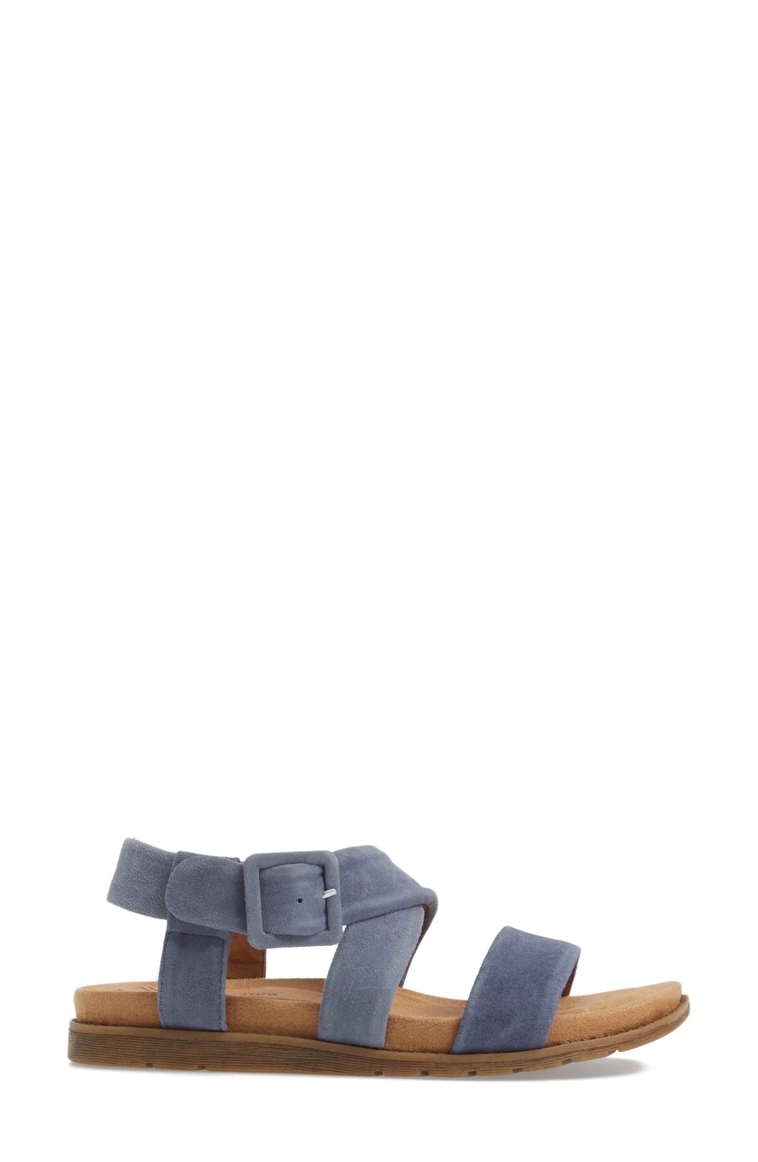 Andria Sandal,                             Alternate thumbnail 3, color,                             420