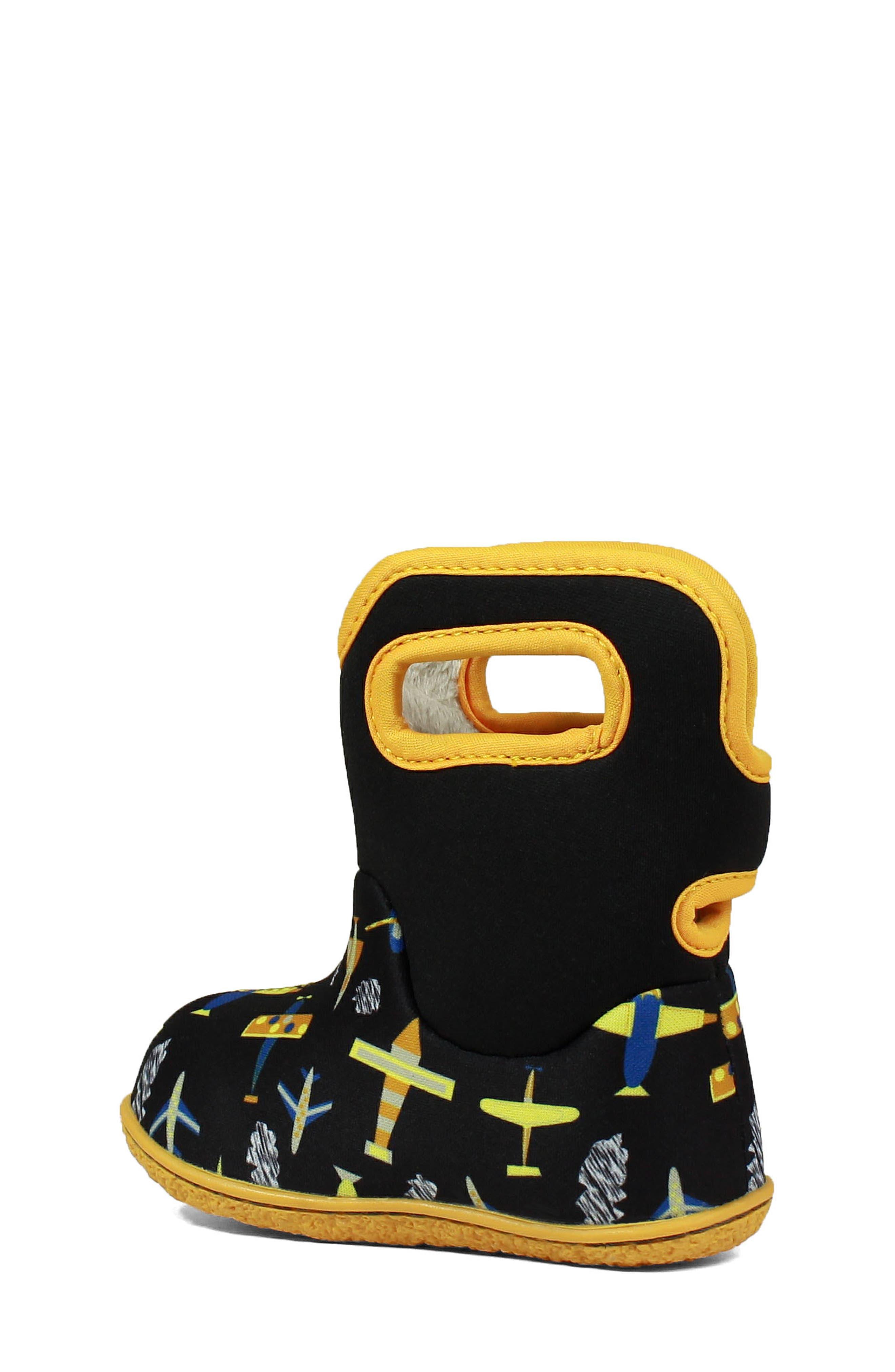 Waterproof Boot,                             Alternate thumbnail 2, color,                             009