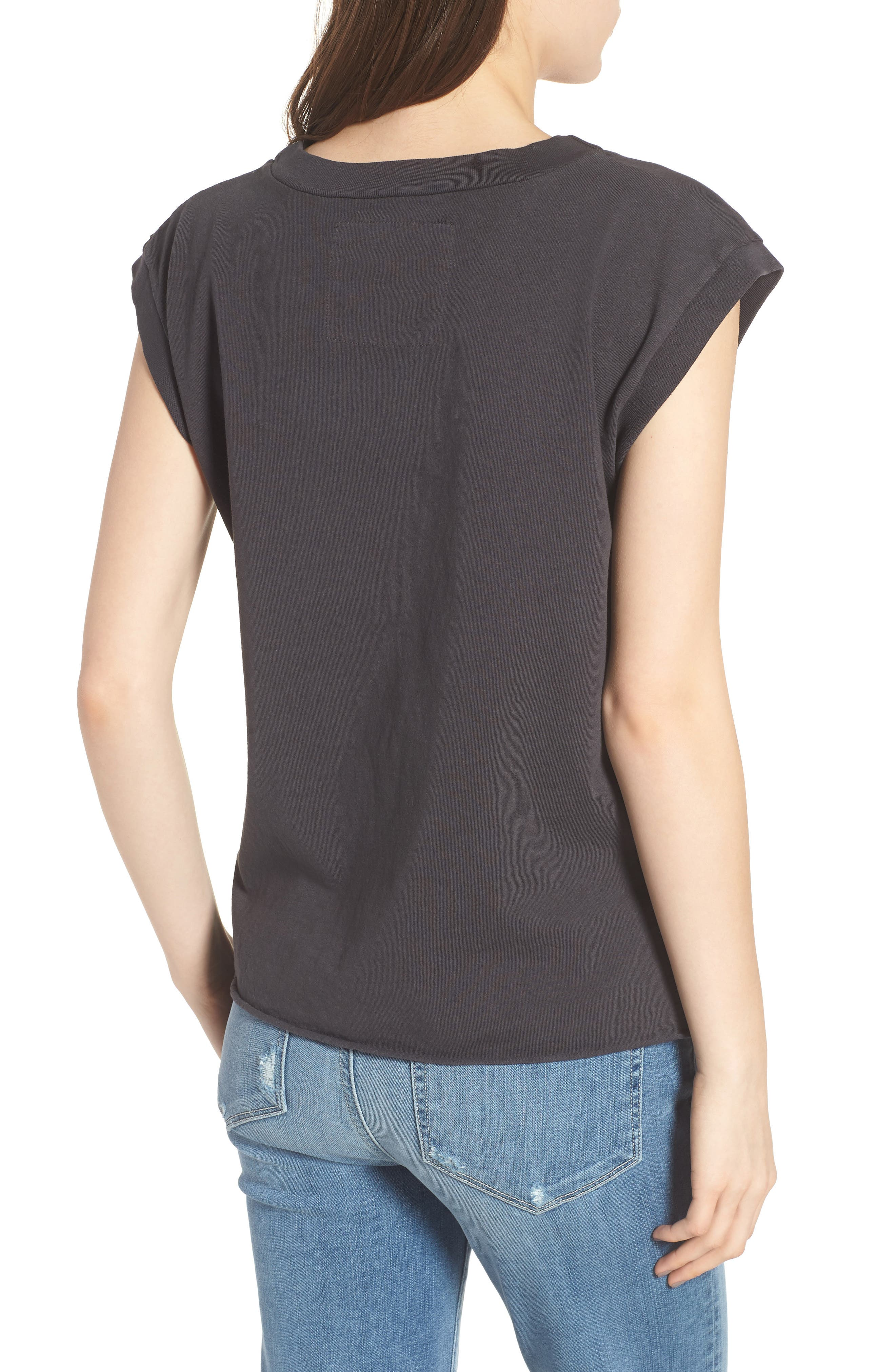Muscle Tee,                             Alternate thumbnail 2, color,                             020