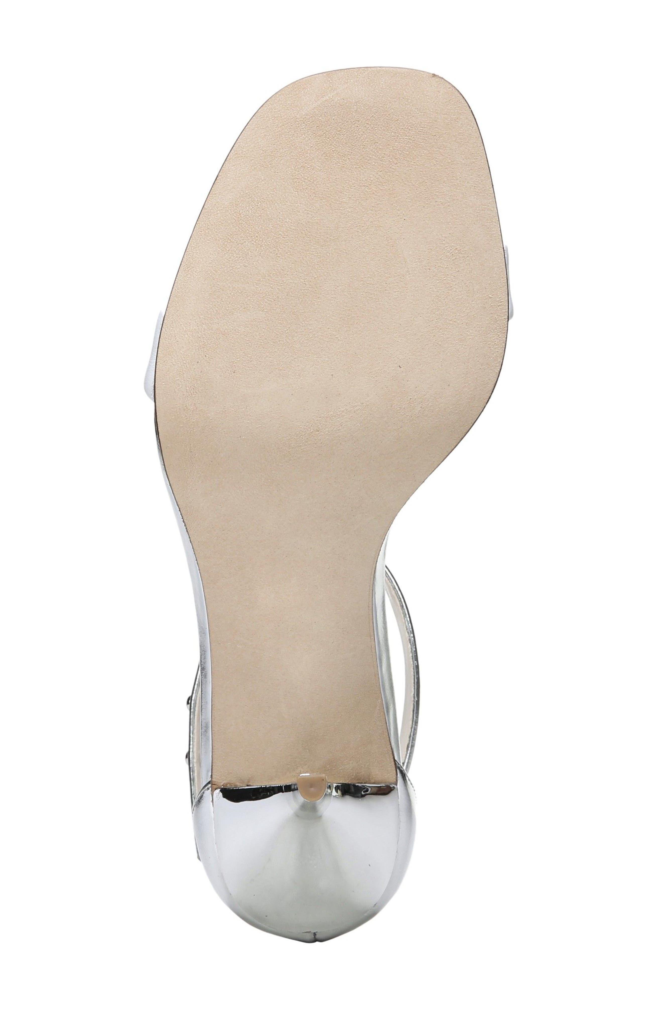 Ferrara Ankle Strap Sandal,                             Alternate thumbnail 18, color,