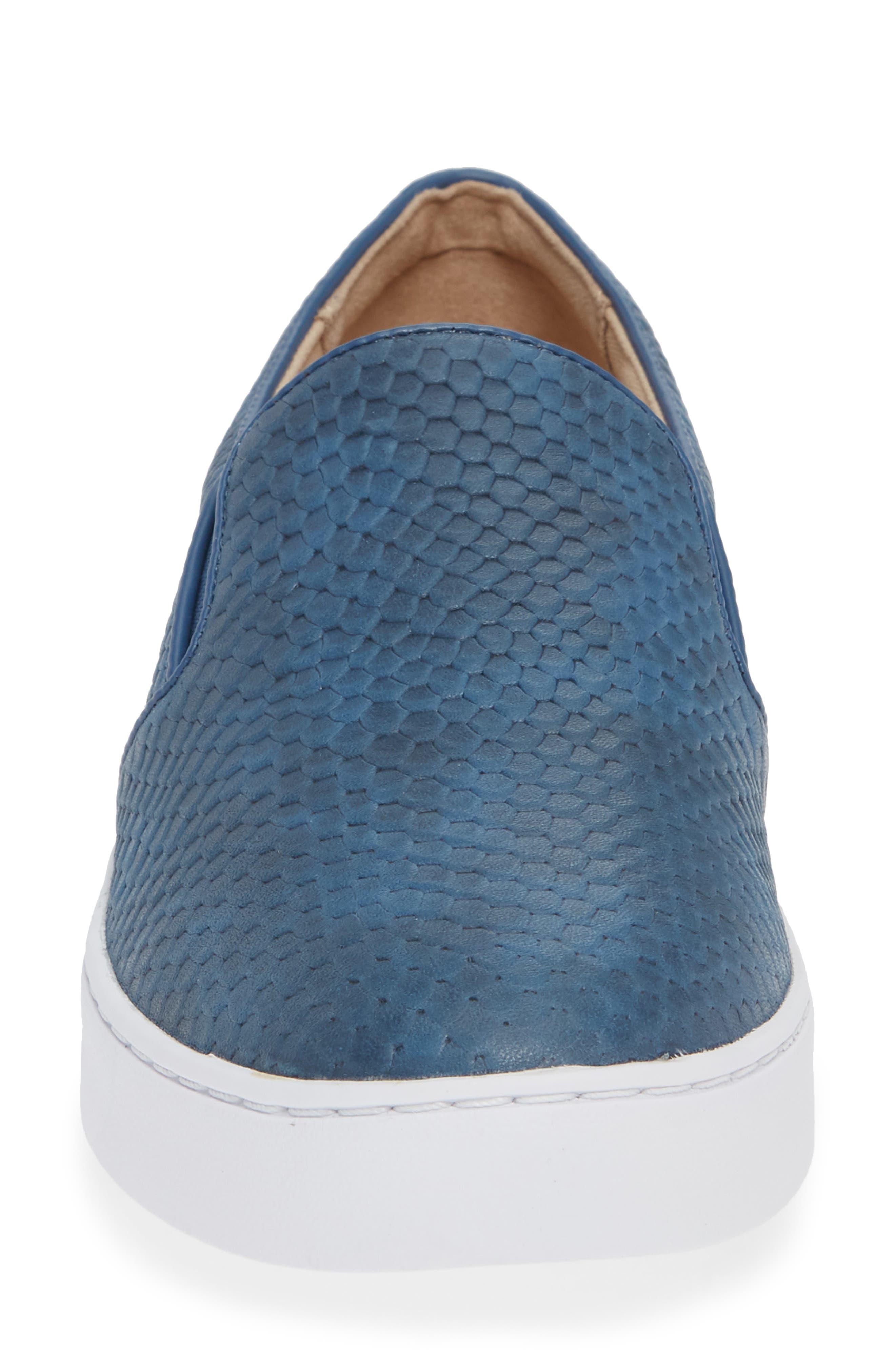 Midiperf Slip-On Shoe,                             Alternate thumbnail 4, color,                             401