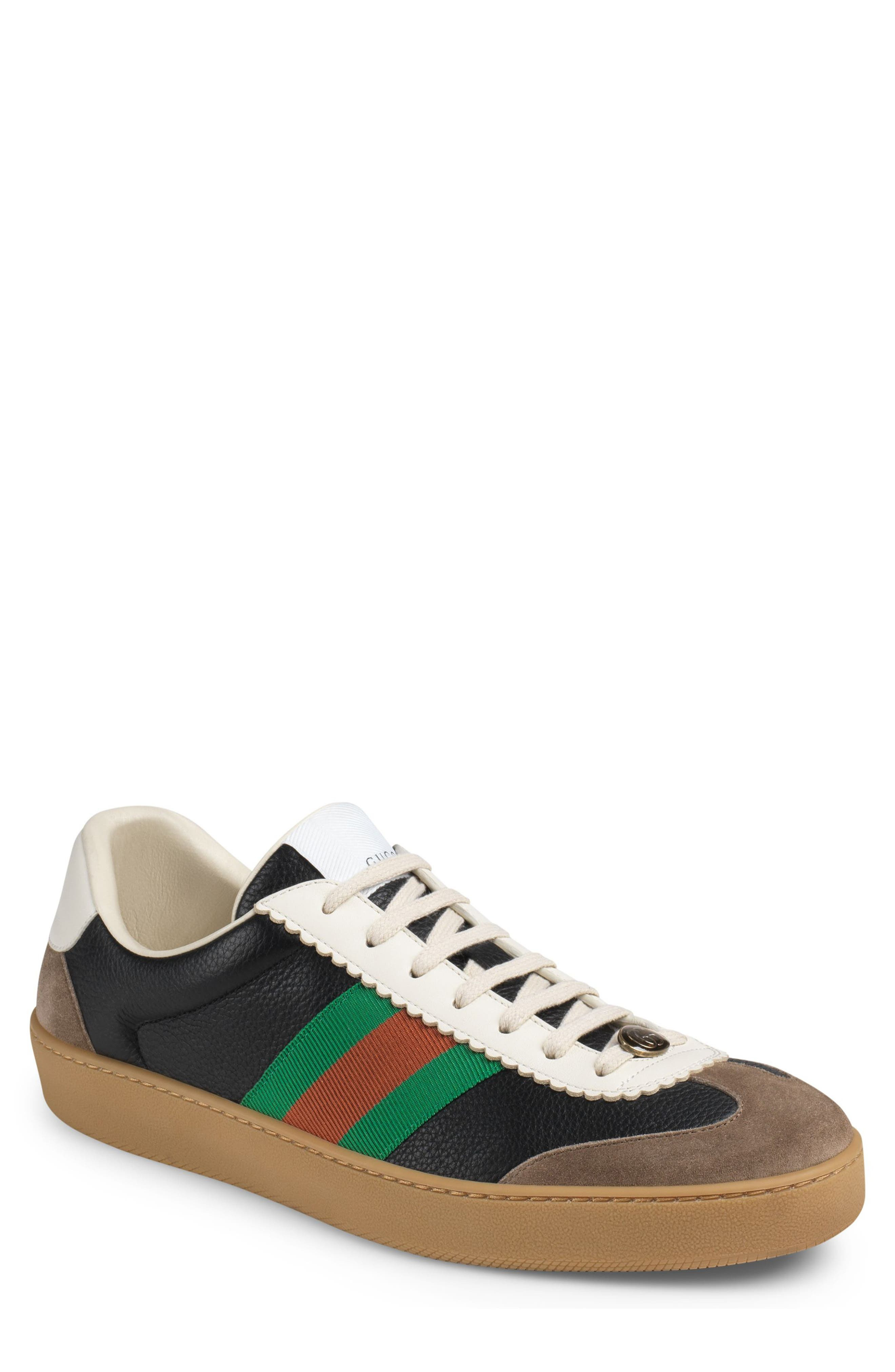 Web Sneaker,                         Main,                         color, ARDESIA/ BLACK