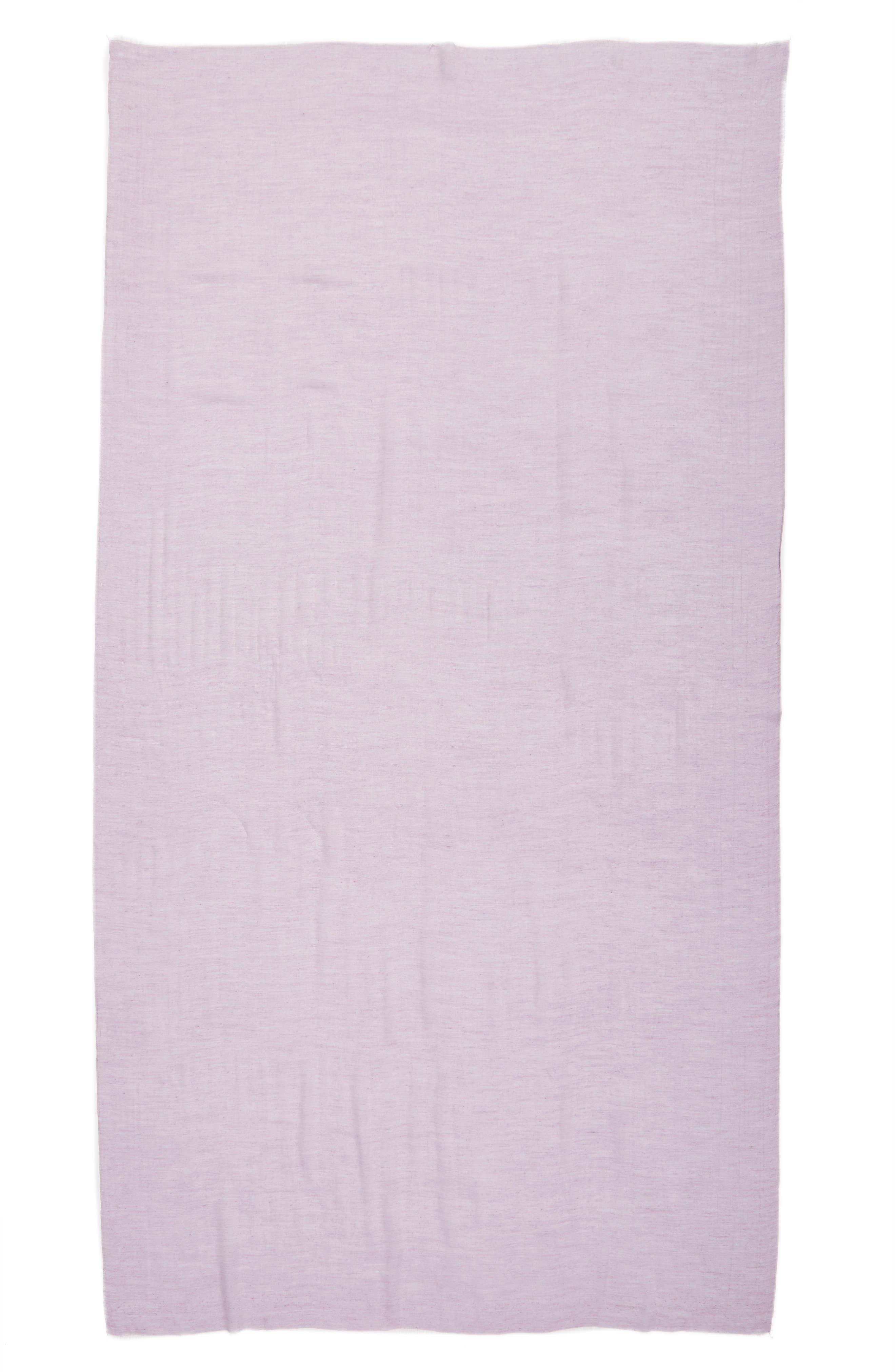 Modal Silk Blend Scarf,                             Alternate thumbnail 64, color,