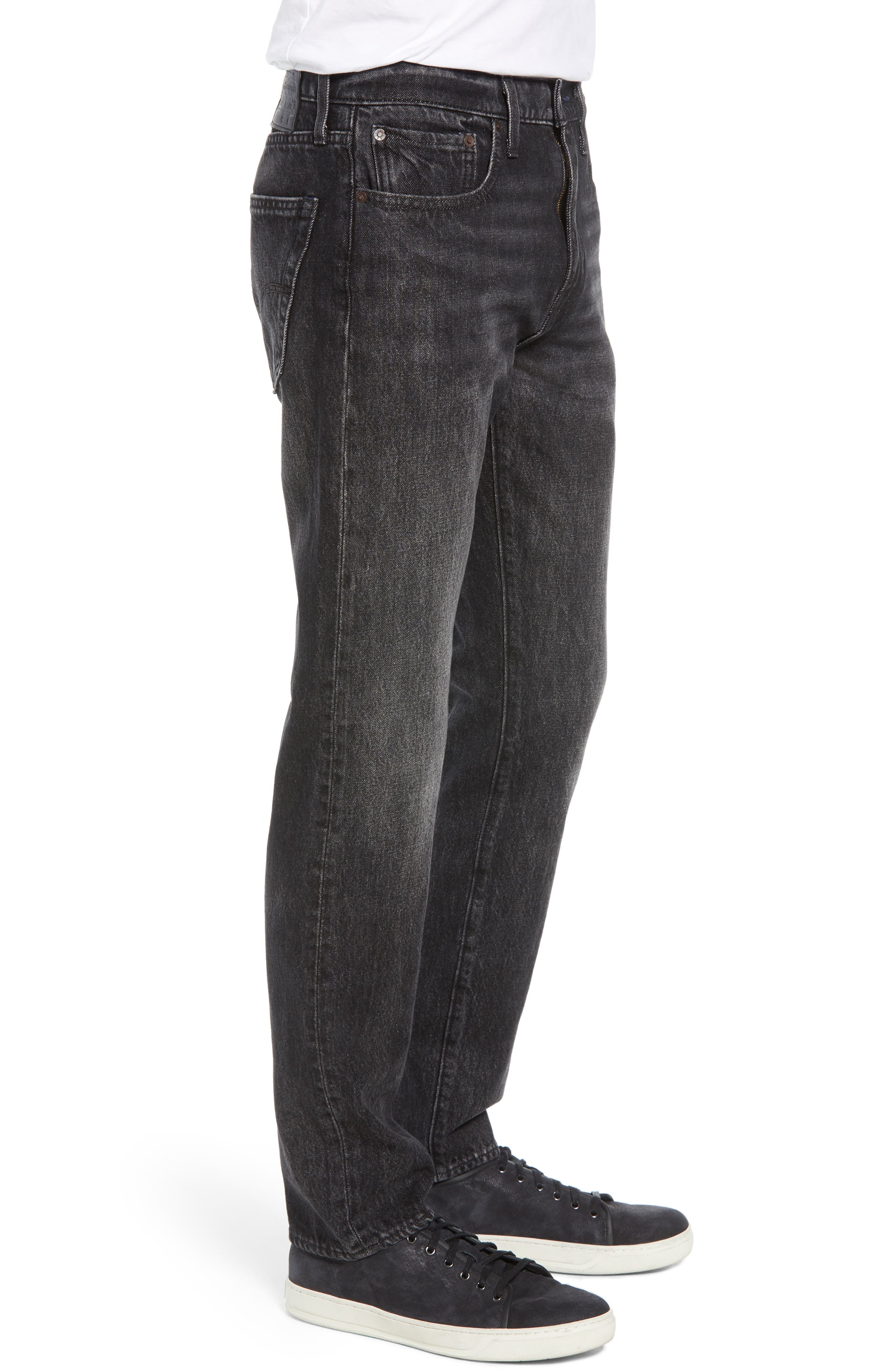 502<sup>™</sup> Slouchy Slim Fit Jeans,                             Alternate thumbnail 3, color,                             MODERN LOVE