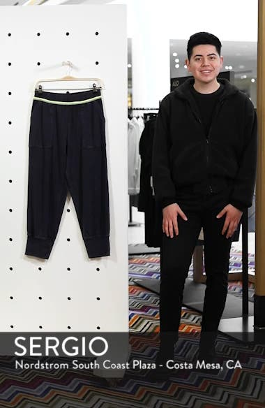 Jordan Sweatpants, sales video thumbnail