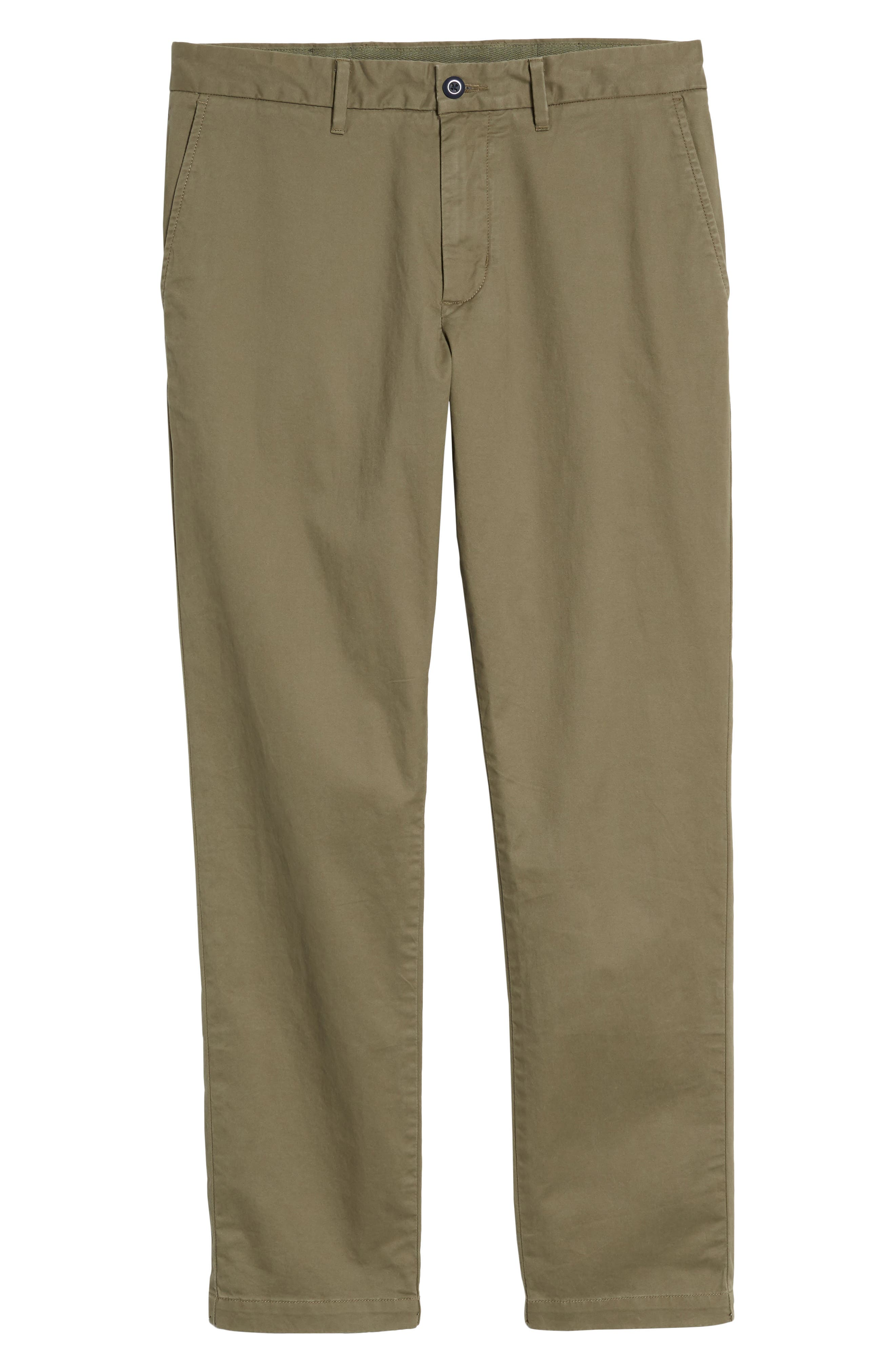 Fremont Relaxed Slim Fit Chinos,                             Alternate thumbnail 39, color,