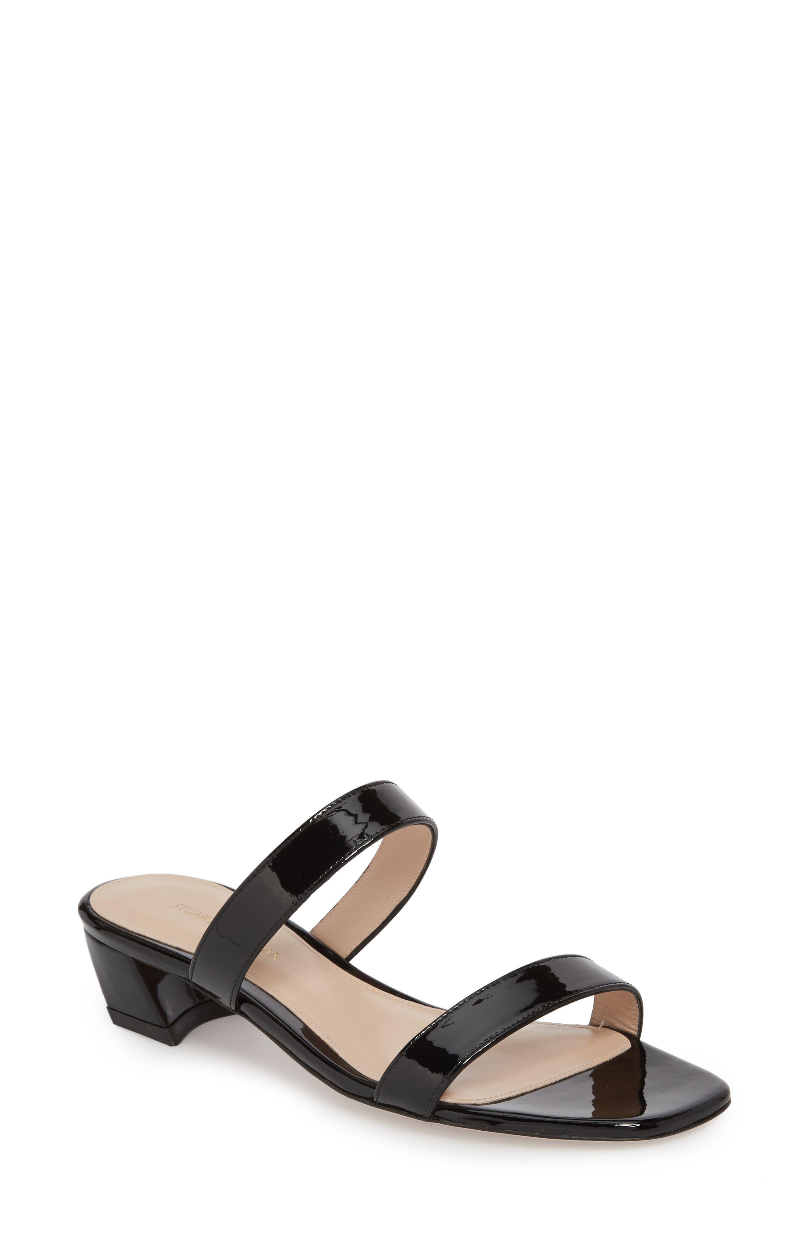 Ava Slide Sandal,                         Main,                         color, 003