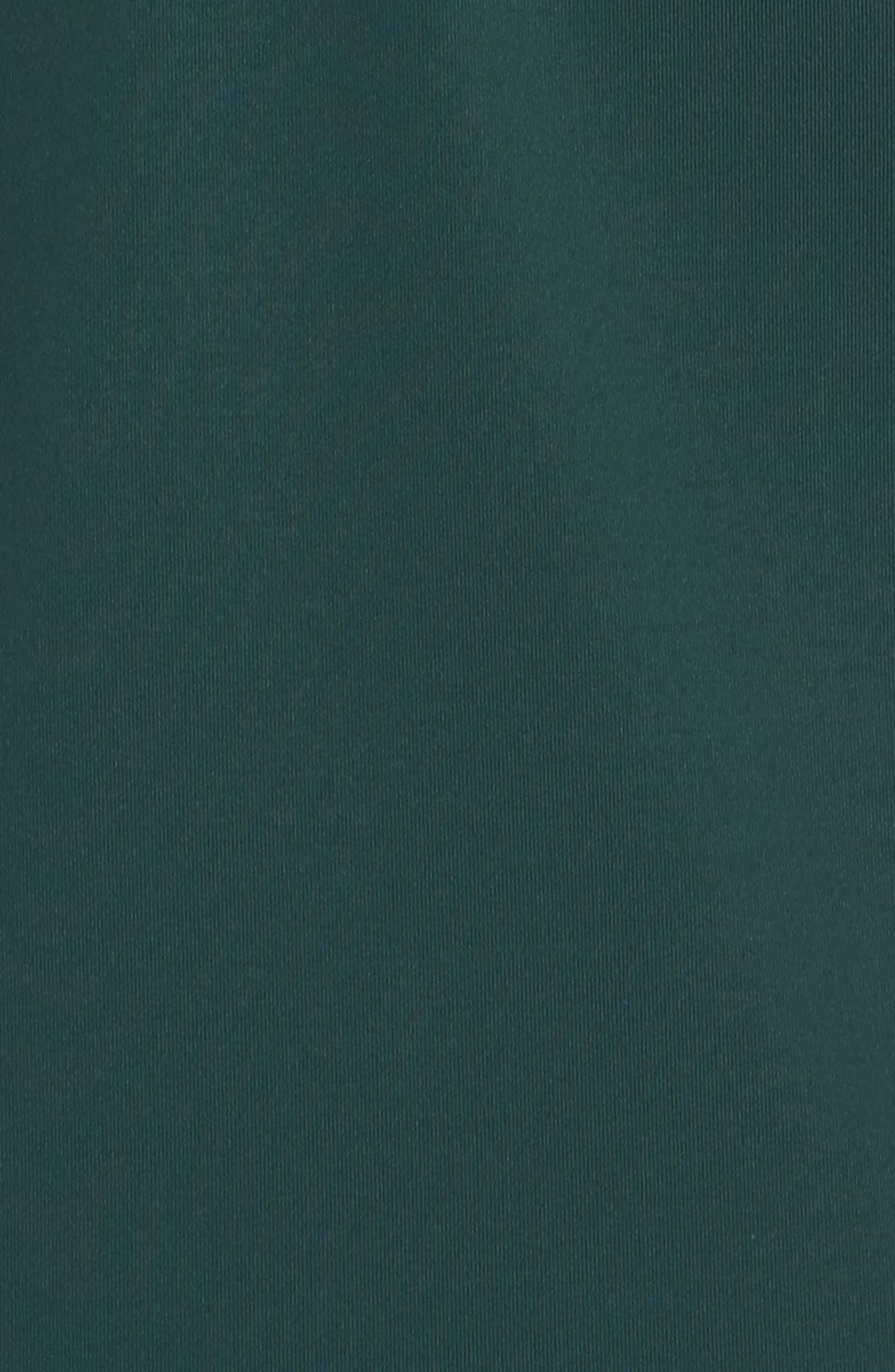 Island Goddess Lingerie Tankini Top,                             Alternate thumbnail 5, color,                             301