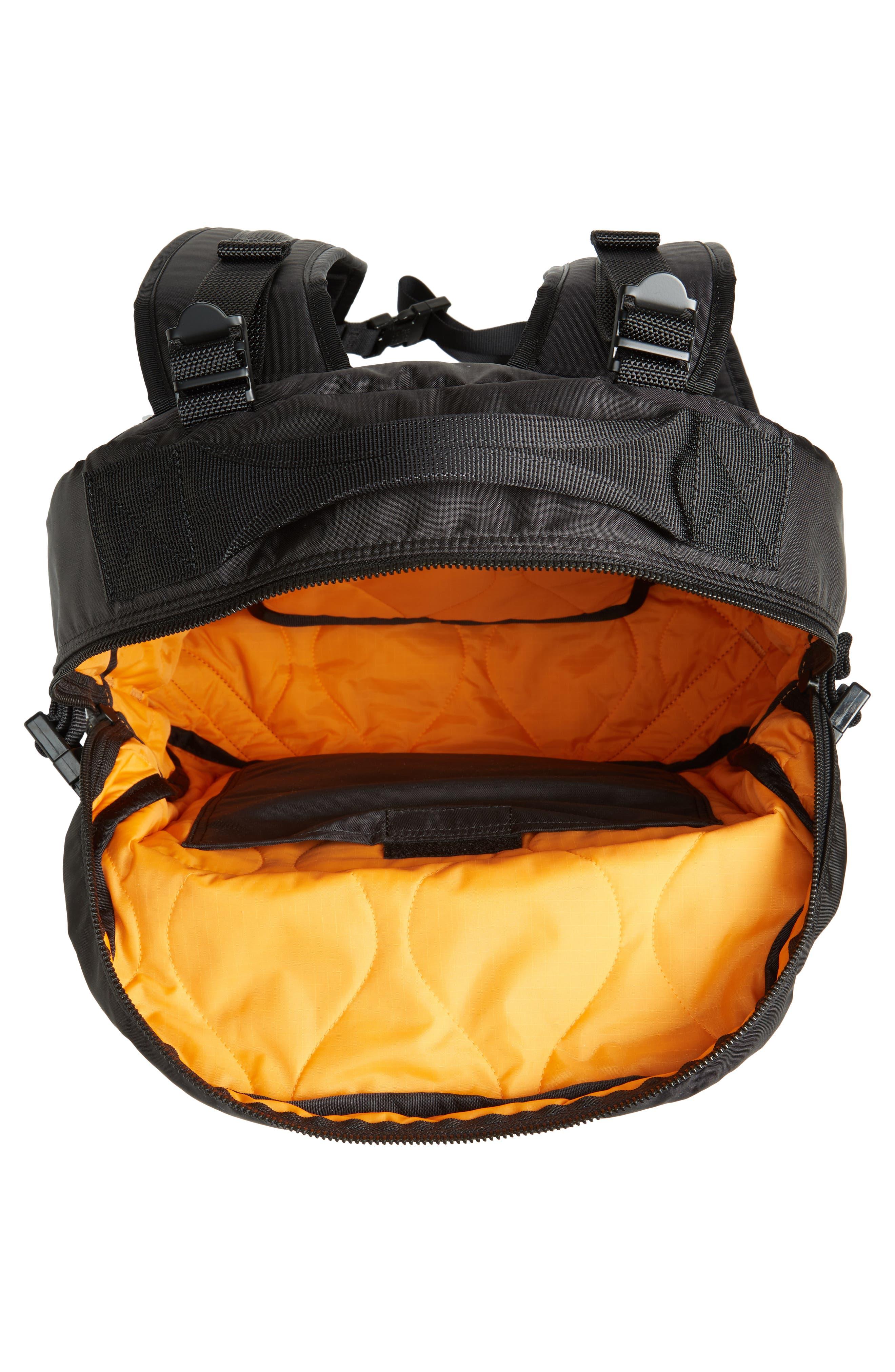 Porter-Yoshida & Co. Force Backpack,                             Alternate thumbnail 4, color,