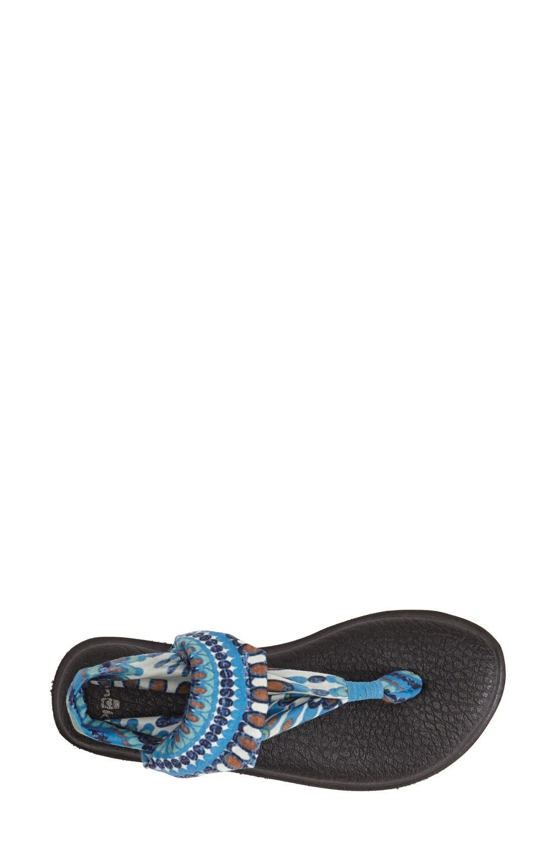 'Yoga Sling 2' Sandal,                             Alternate thumbnail 72, color,
