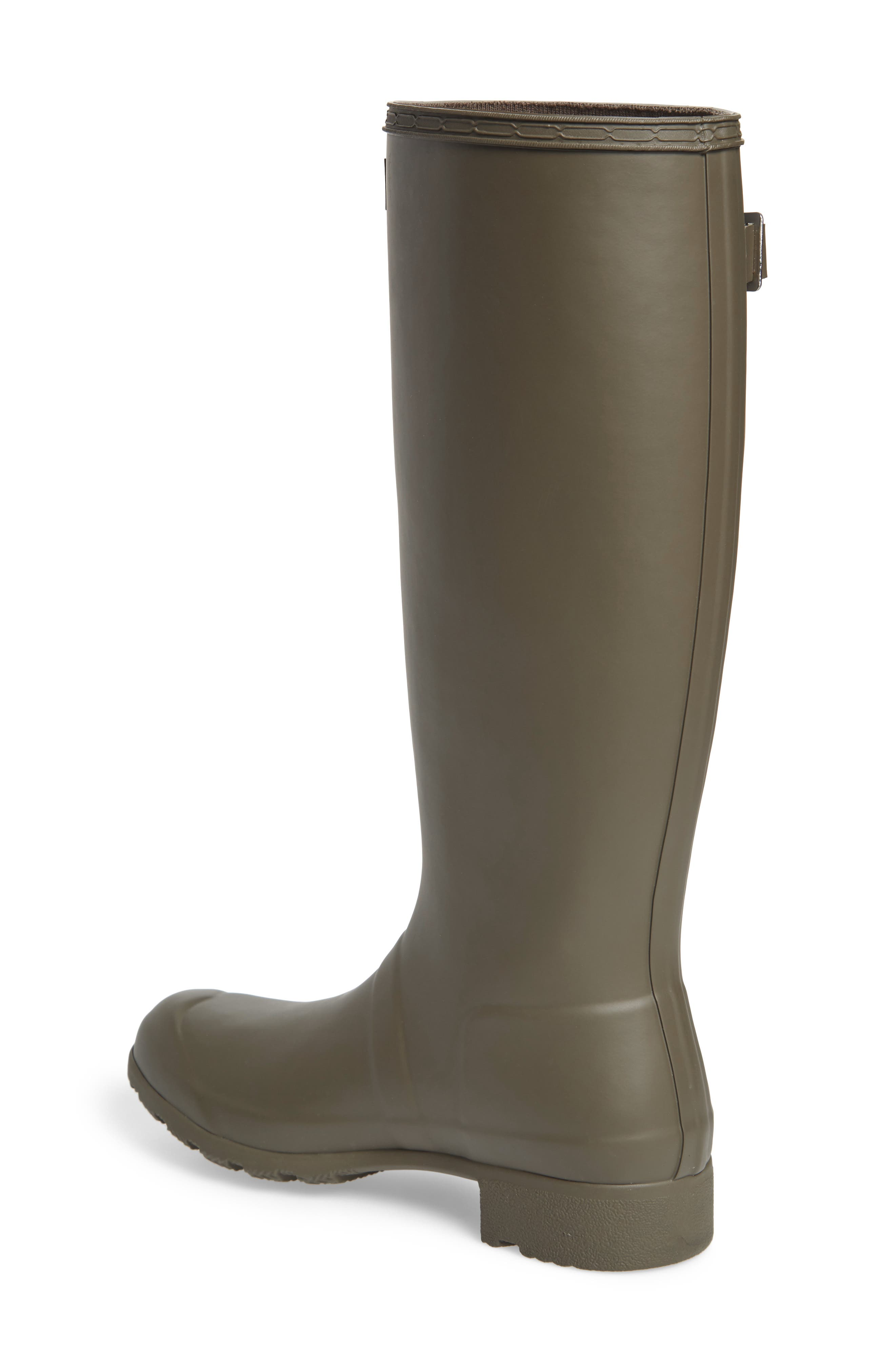 'Tour' Packable Rain Boot,                             Alternate thumbnail 28, color,