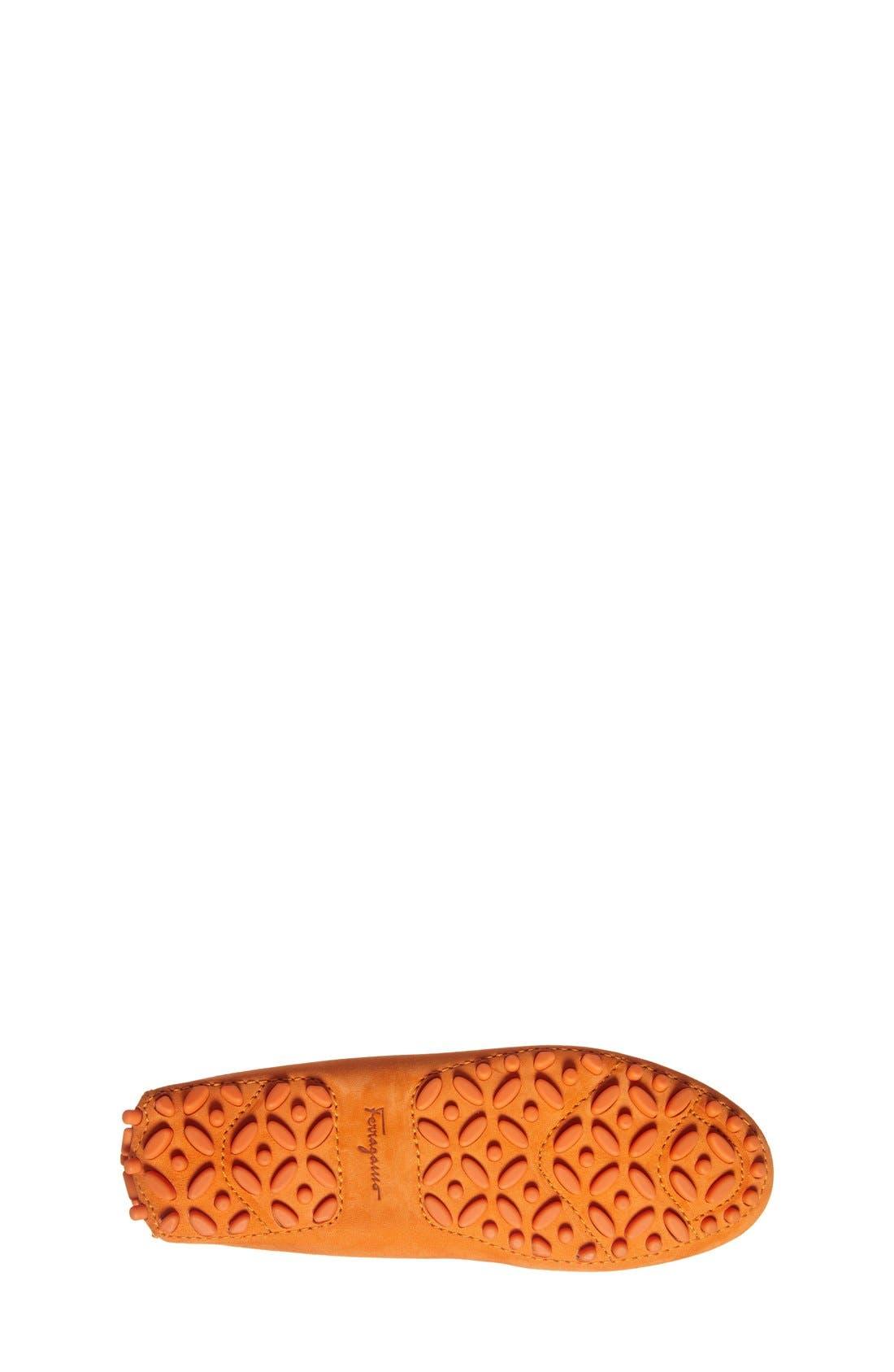 'Mini Saba' Moccasin,                             Alternate thumbnail 24, color,