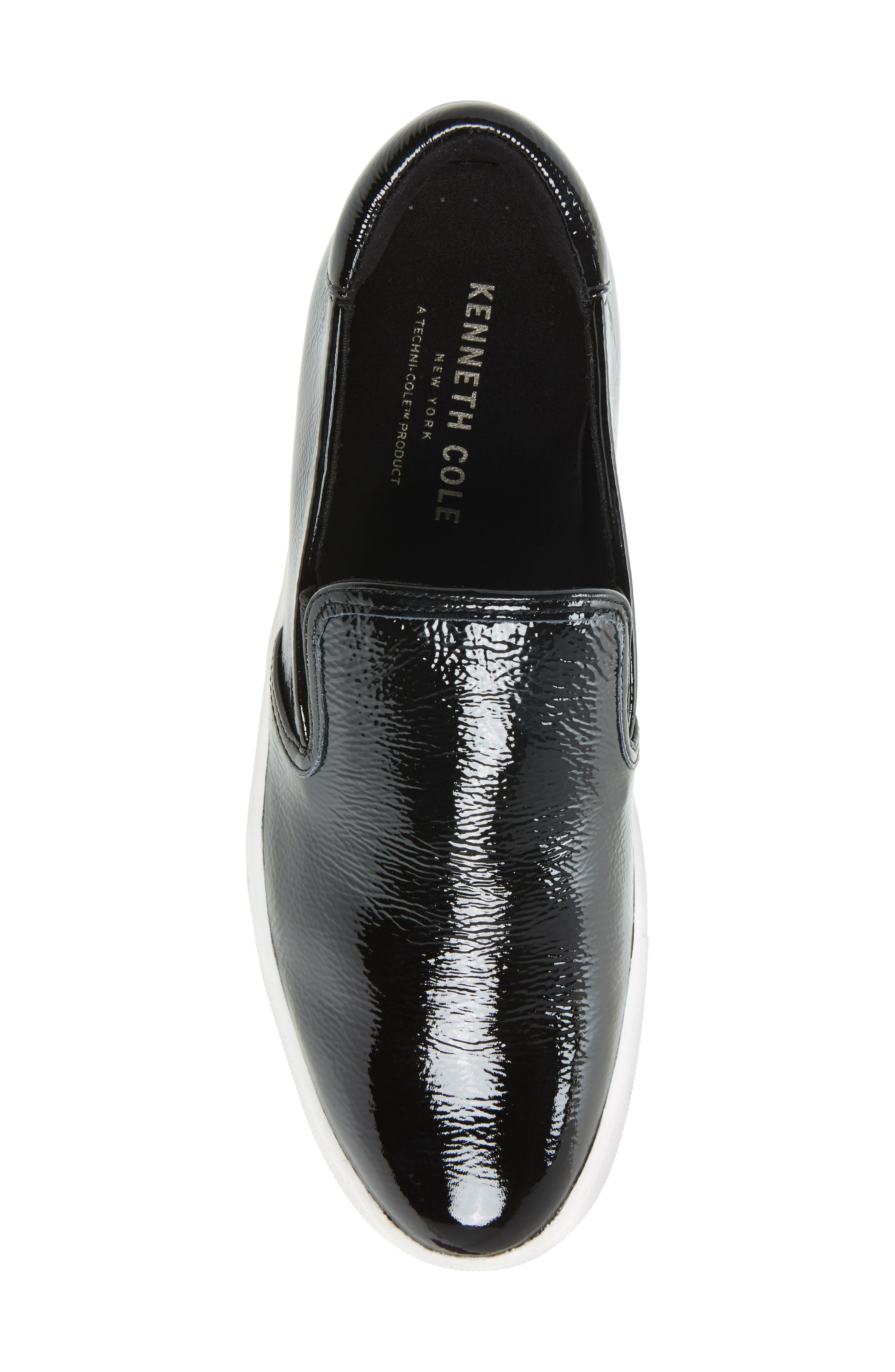 Joanie Slip-On Platform Sneaker,                             Alternate thumbnail 56, color,
