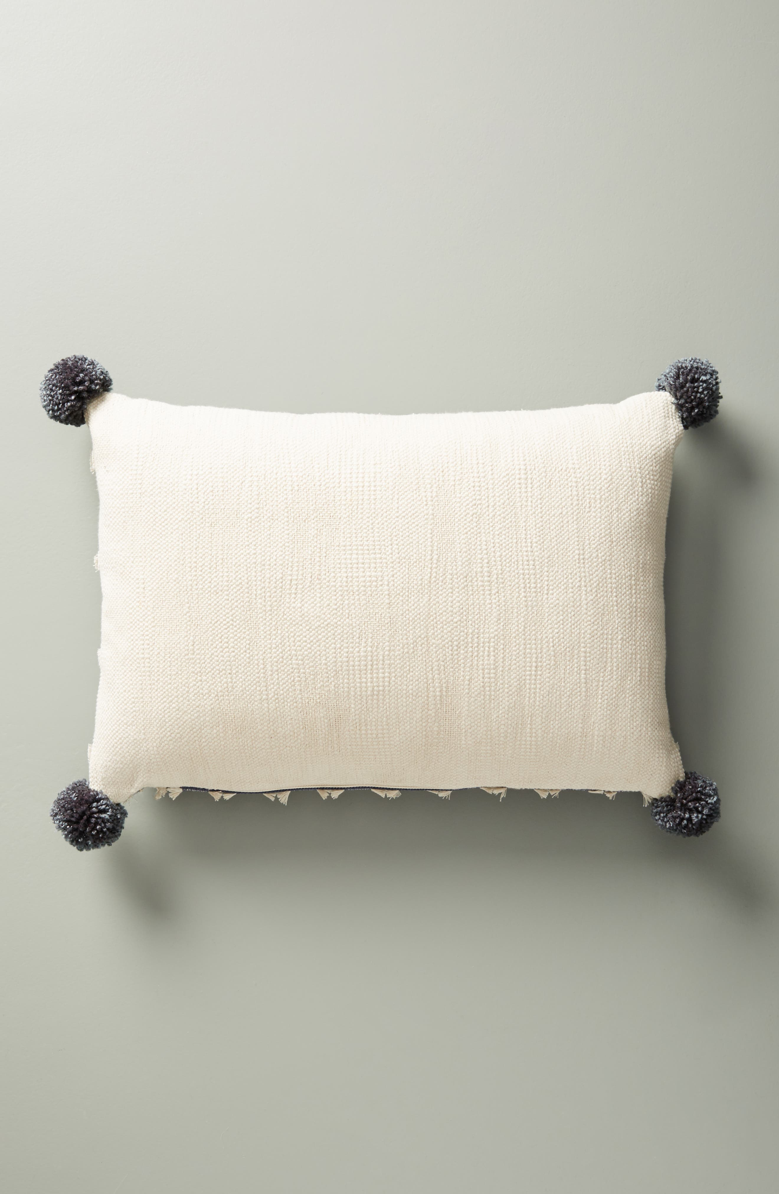 Glenrio Accent Pillow,                             Alternate thumbnail 2, color,                             NAVY