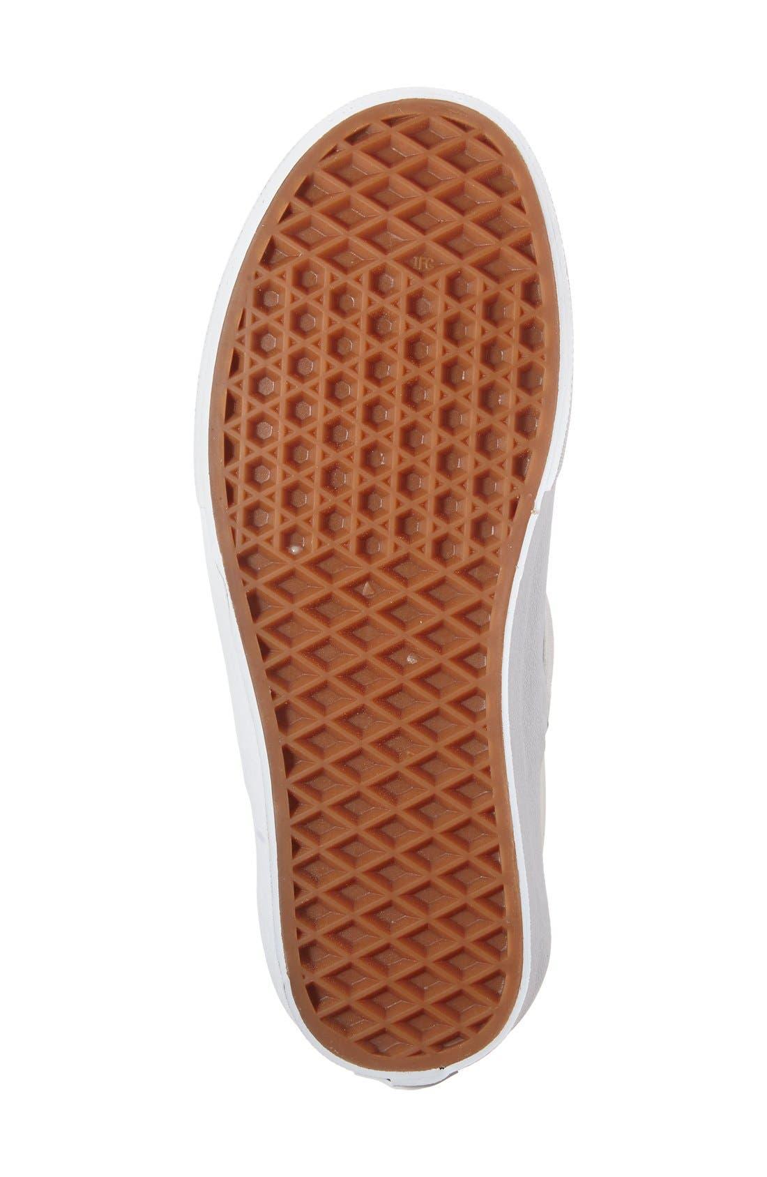 Classic Slip-On Sneaker,                             Alternate thumbnail 235, color,
