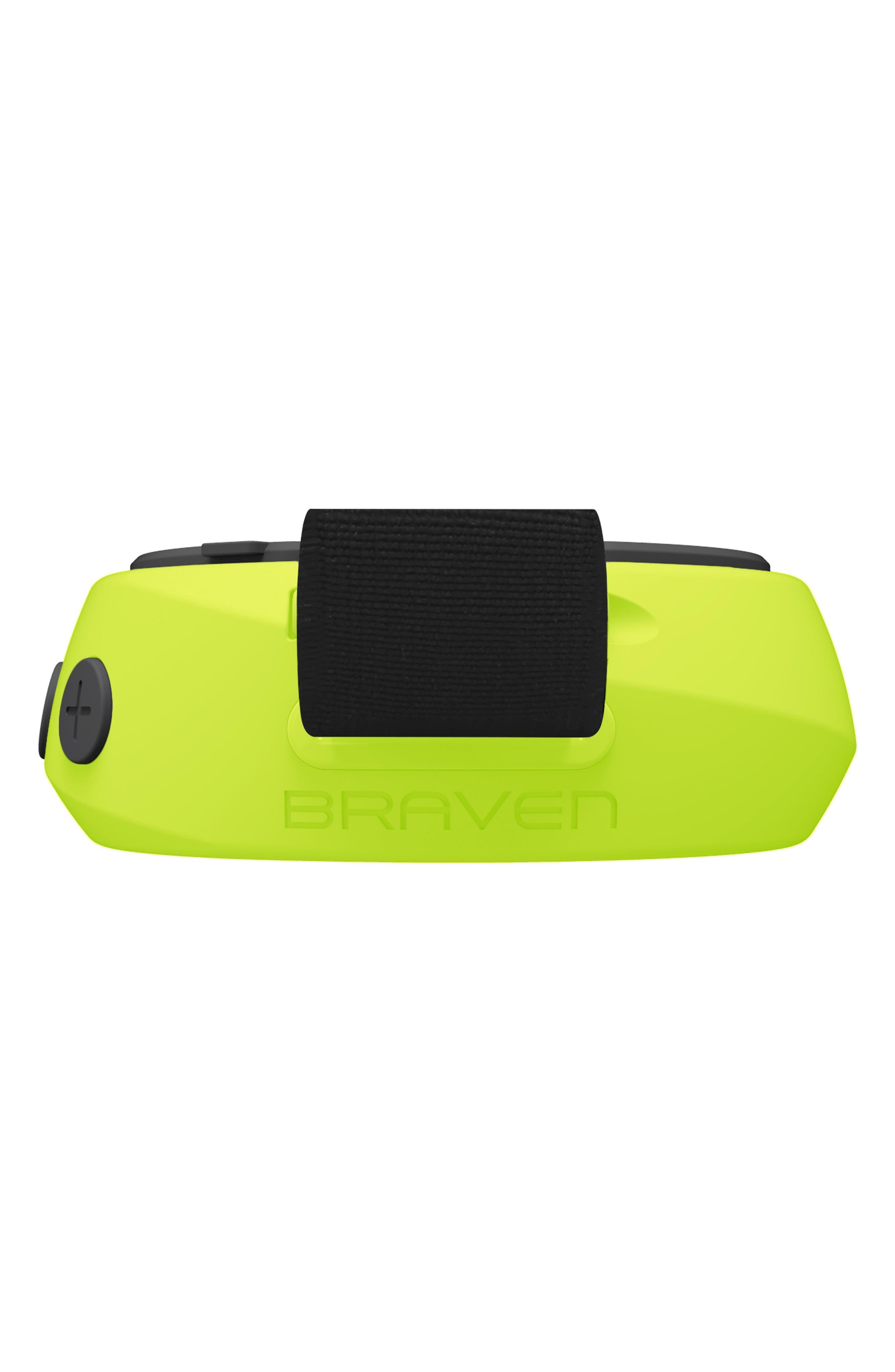 105 Portable Waterproof Bluetooth Speaker,                             Alternate thumbnail 23, color,