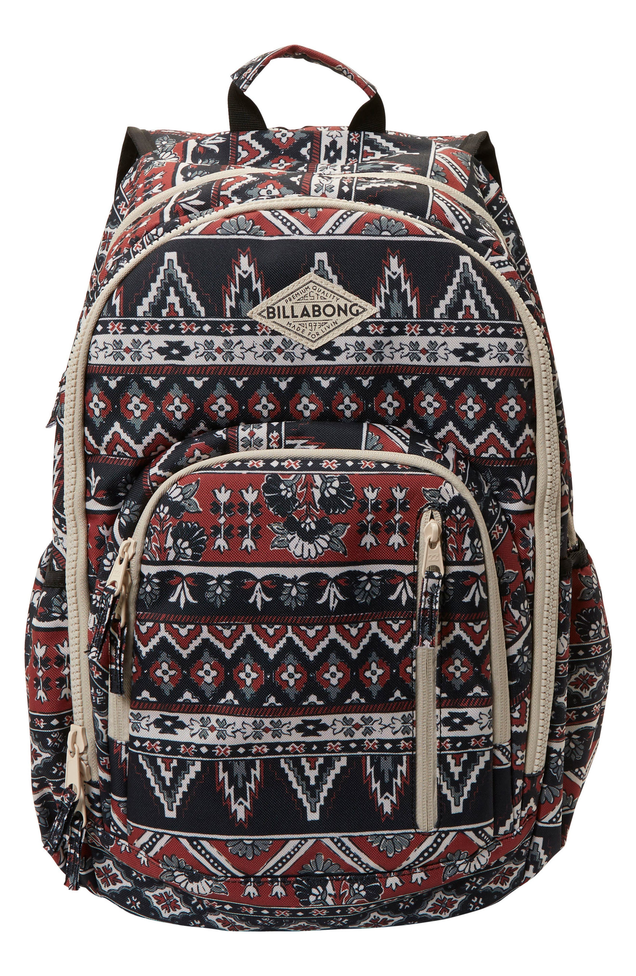 Roadie Backpack,                         Main,                         color, 602