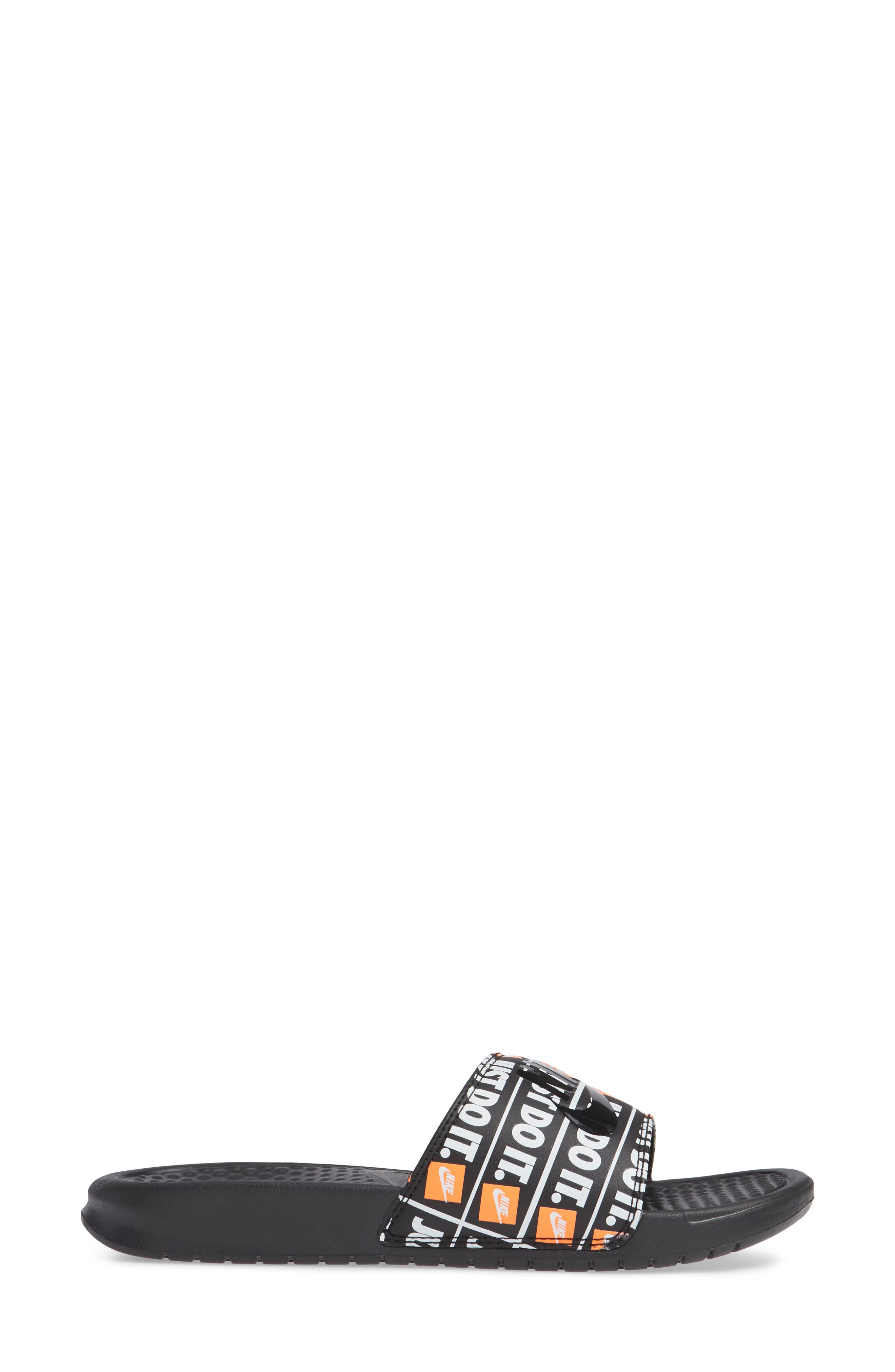 Benassi JDI Slide Sandal,                             Alternate thumbnail 12, color,