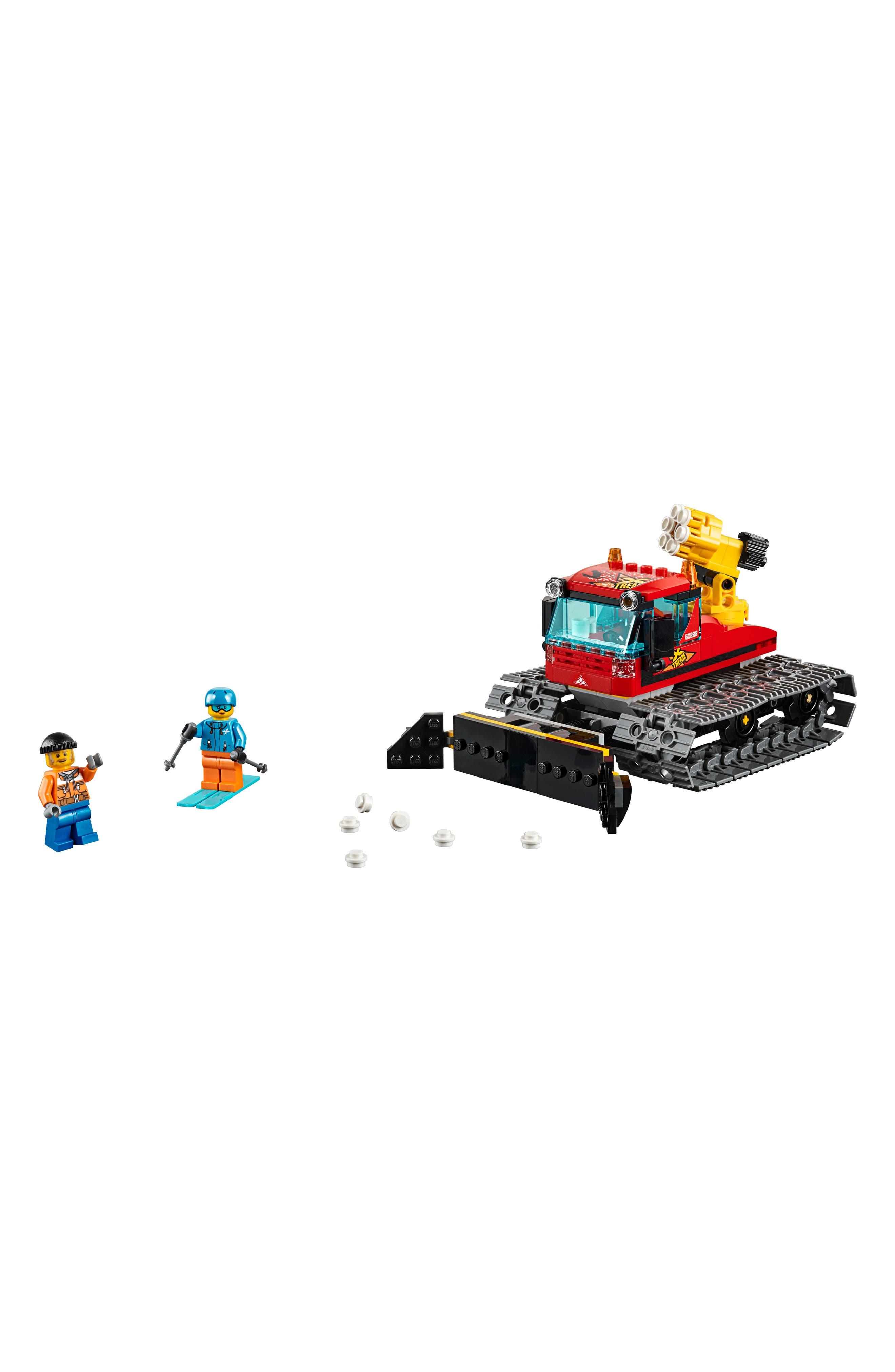 City Snow Groomer - 60222, Main, color, MULTI