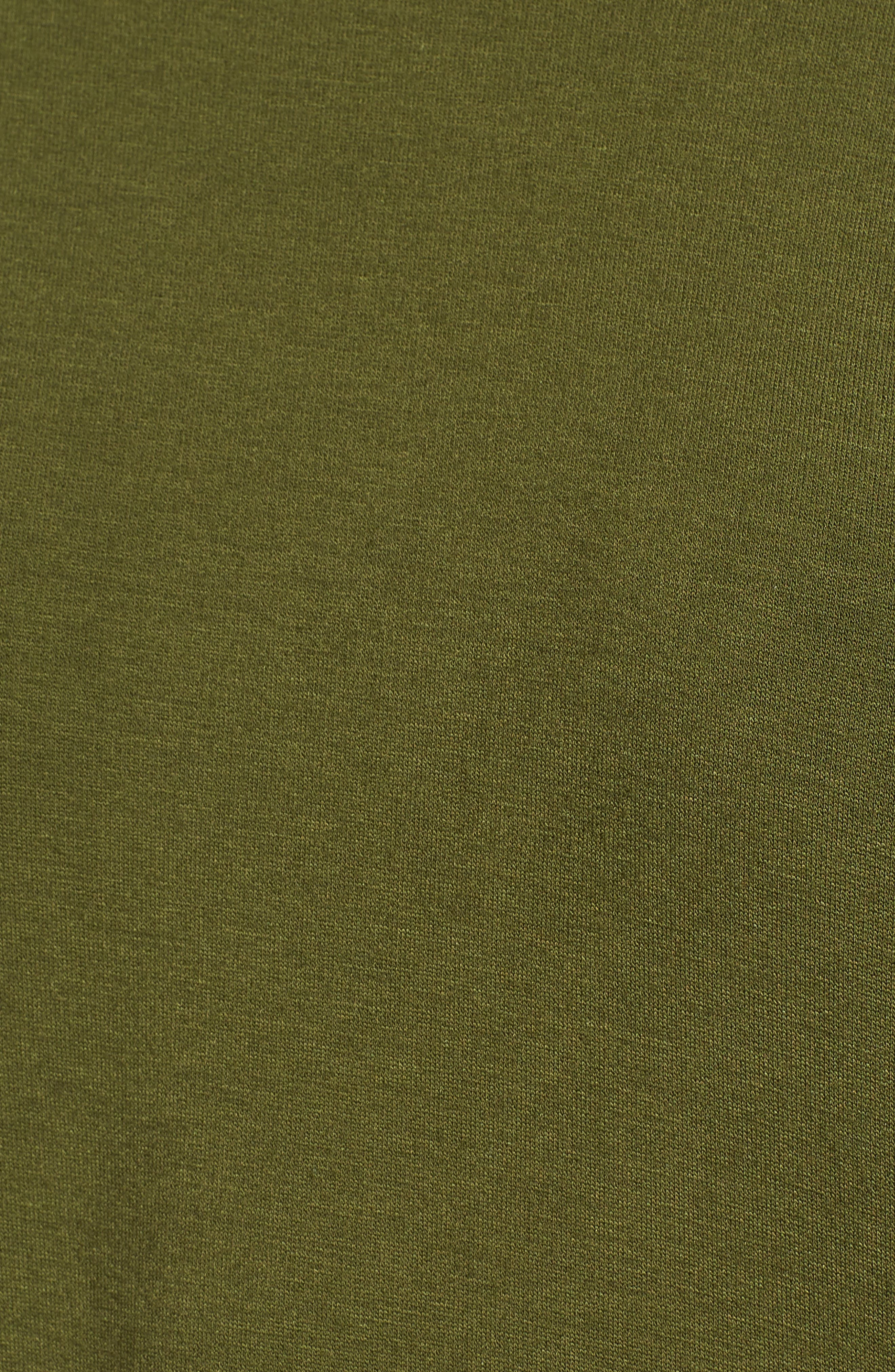 Raglan Sweatshirt,                             Alternate thumbnail 11, color,