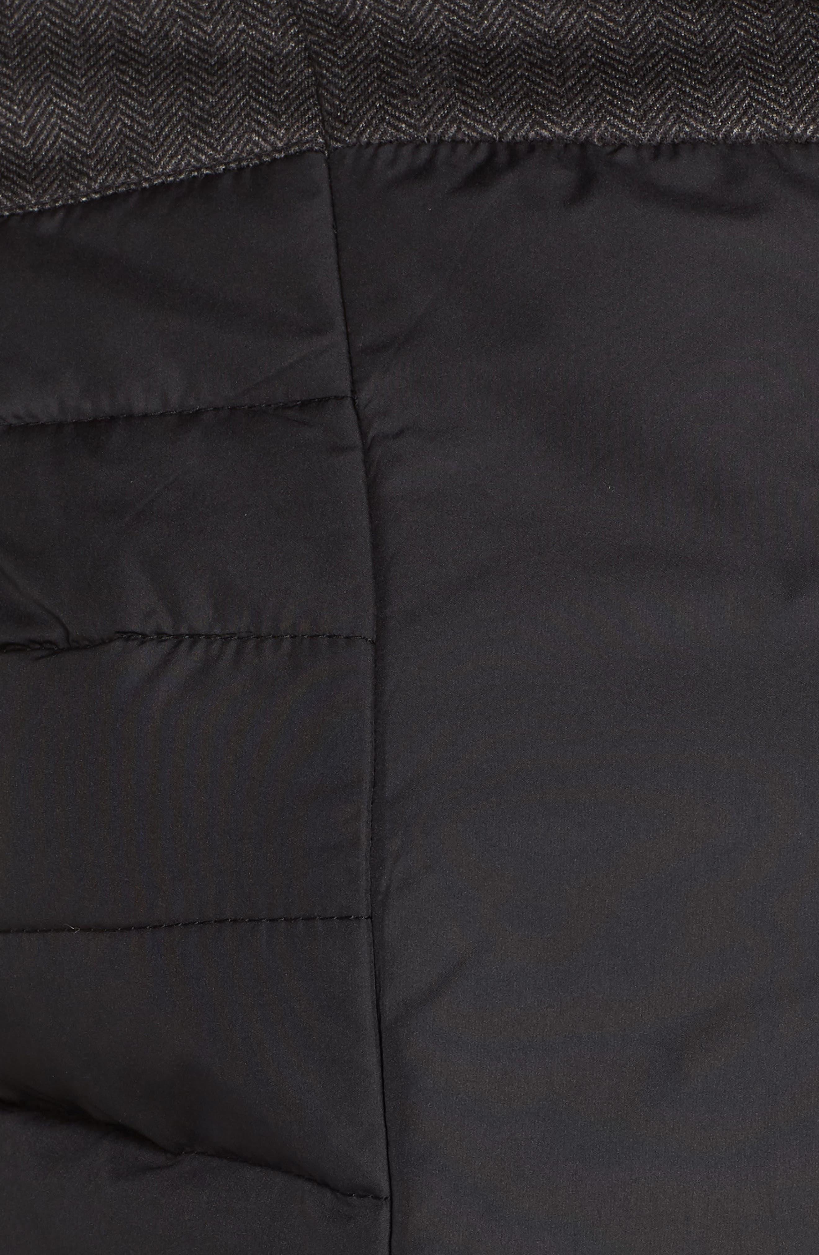 HellyHansen 'Astra' Jacket,                             Alternate thumbnail 7, color,                             001