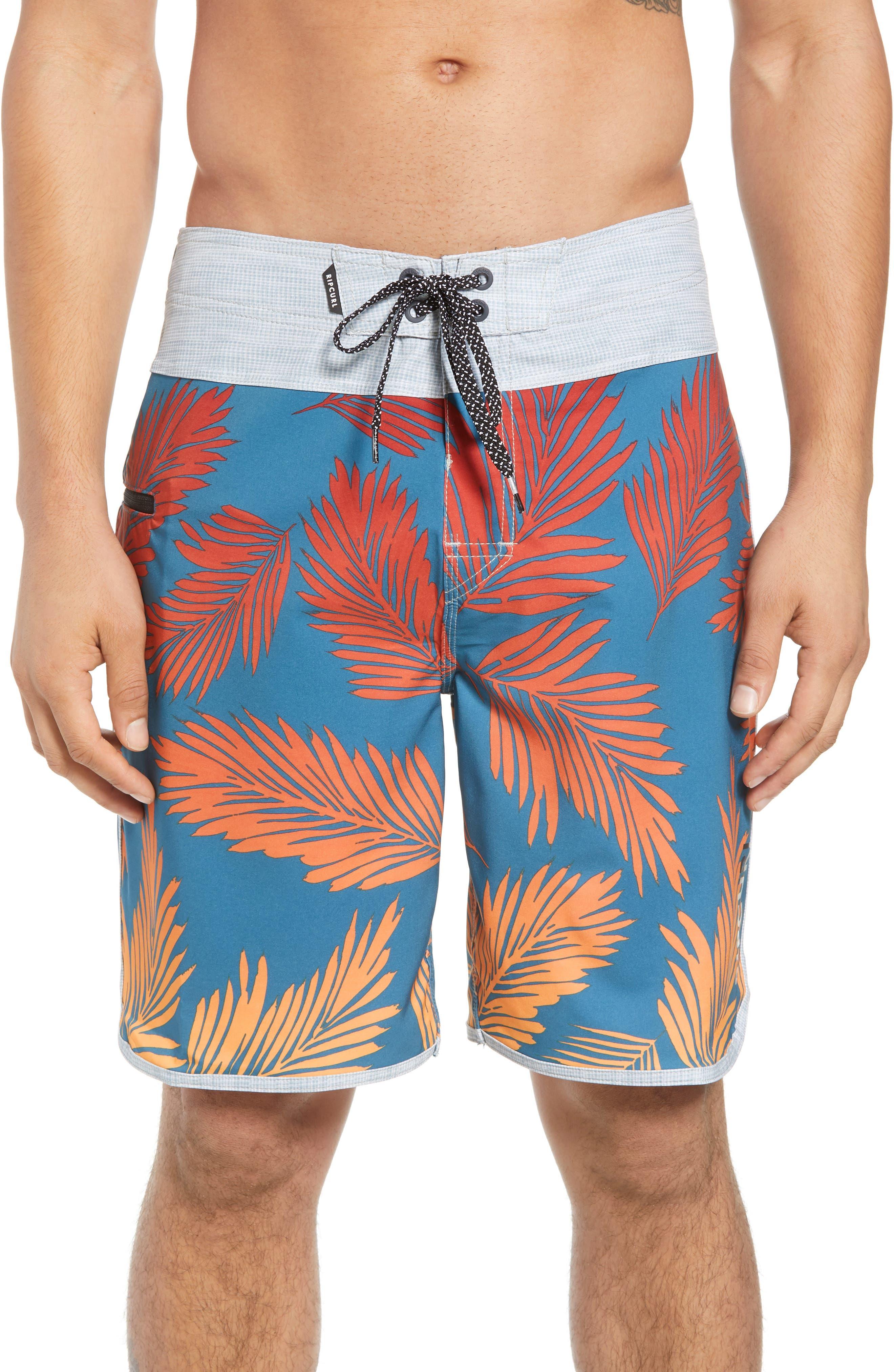 Mirage Mason Rockies Board Shorts,                             Main thumbnail 1, color,