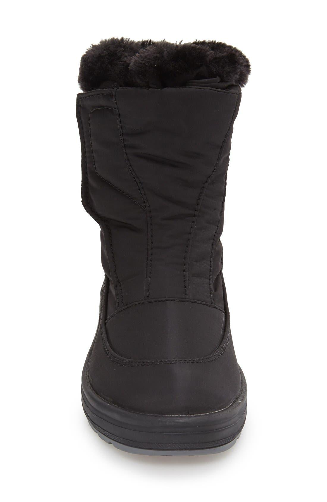 'Kimmi' Snow Boot,                             Alternate thumbnail 2, color,                             001