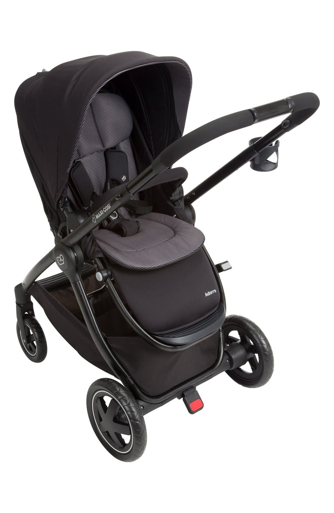 Adorra Stroller,                             Alternate thumbnail 3, color,                             002