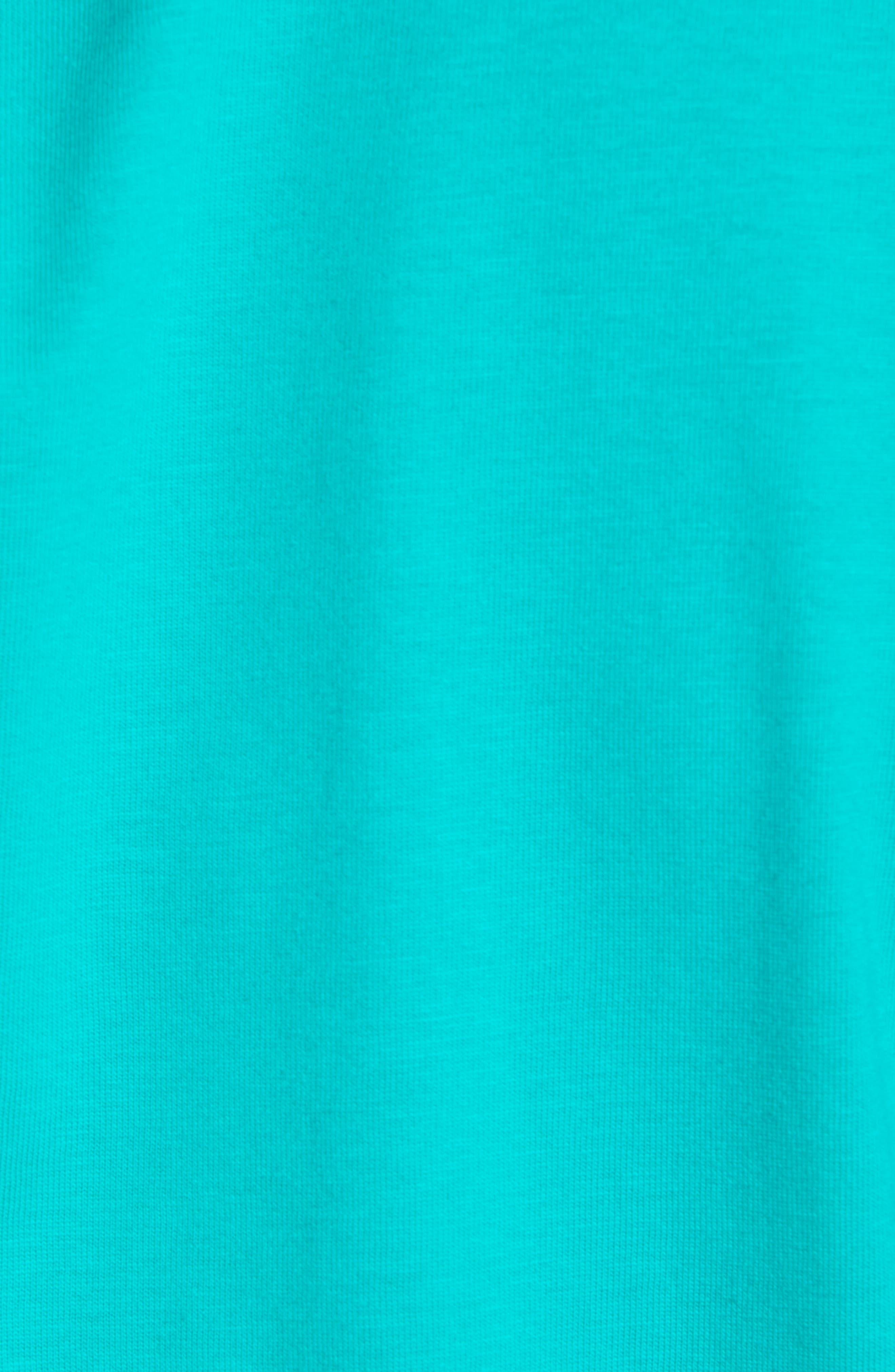 Logo Pocket T-Shirt,                             Alternate thumbnail 5, color,                             CAUMA
