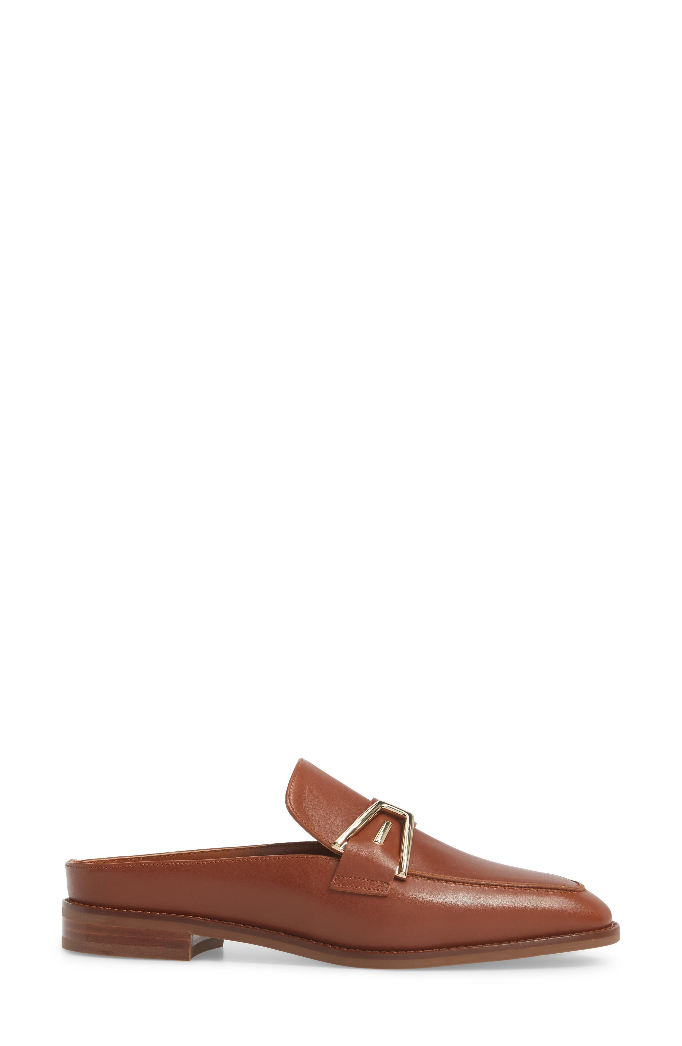 Tosca Loafer Mule,                             Alternate thumbnail 5, color,