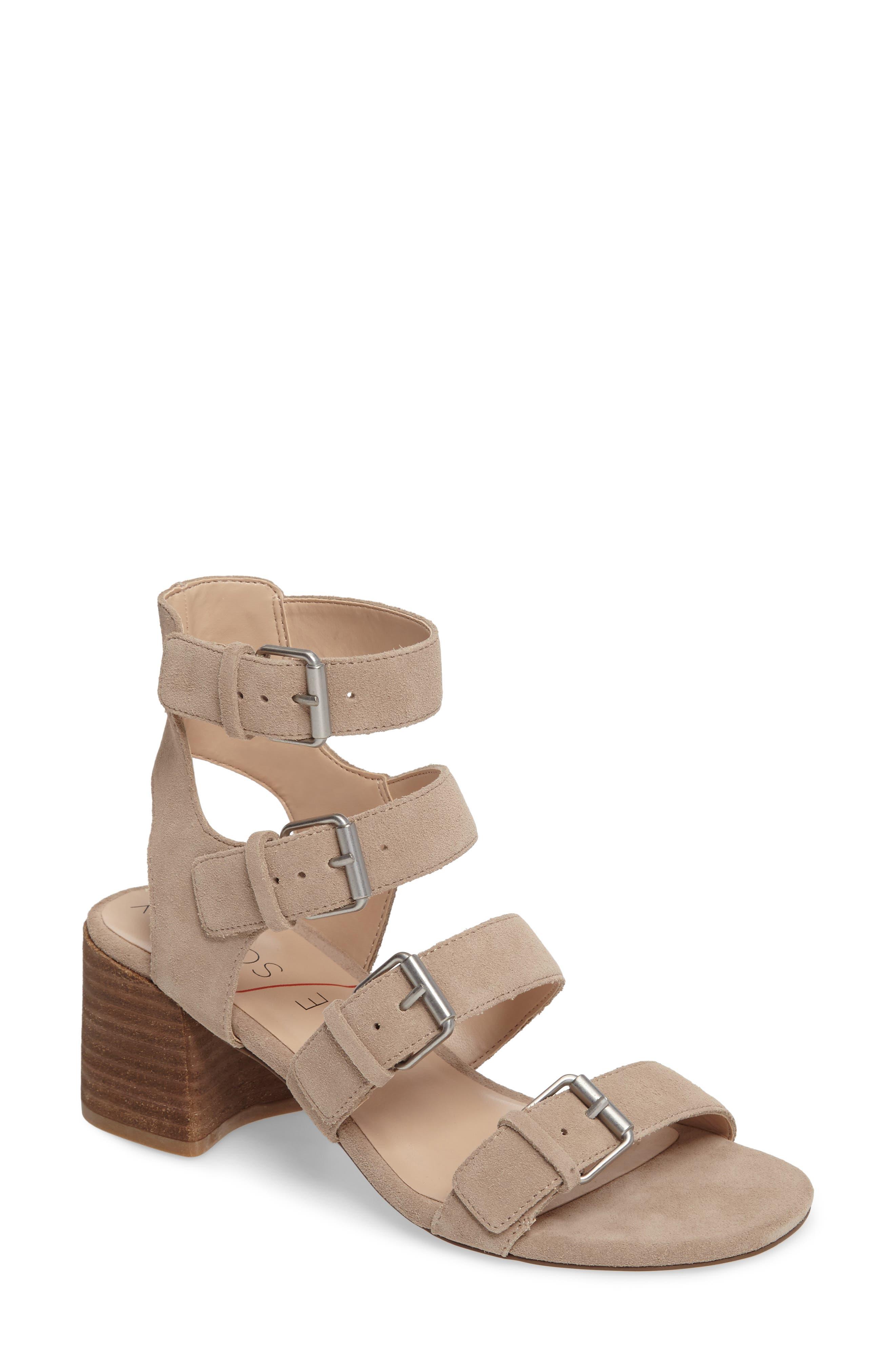 Culver Block Heel Sandal,                             Main thumbnail 2, color,