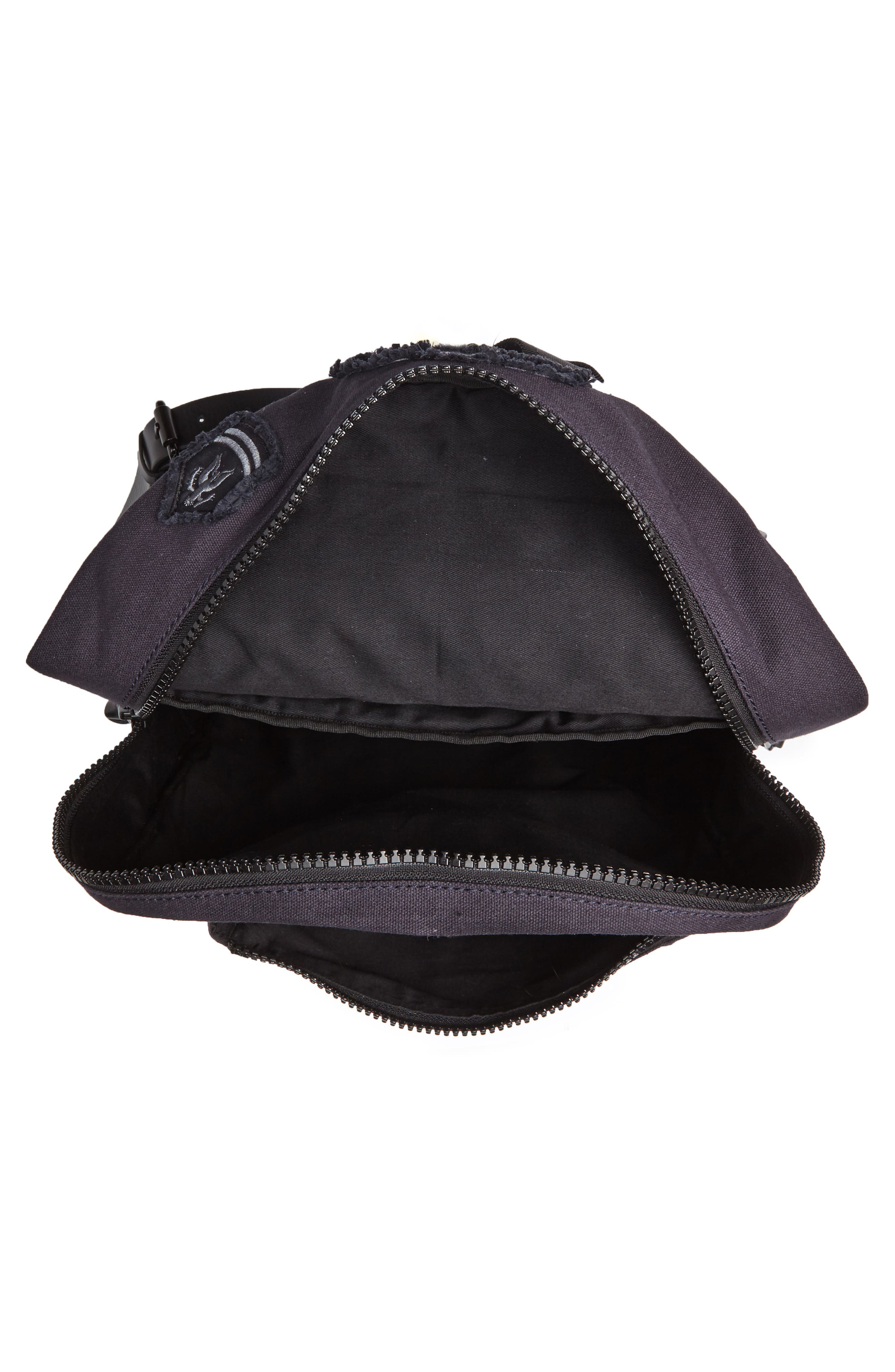 Gibson Patch Backpack,                             Alternate thumbnail 4, color,