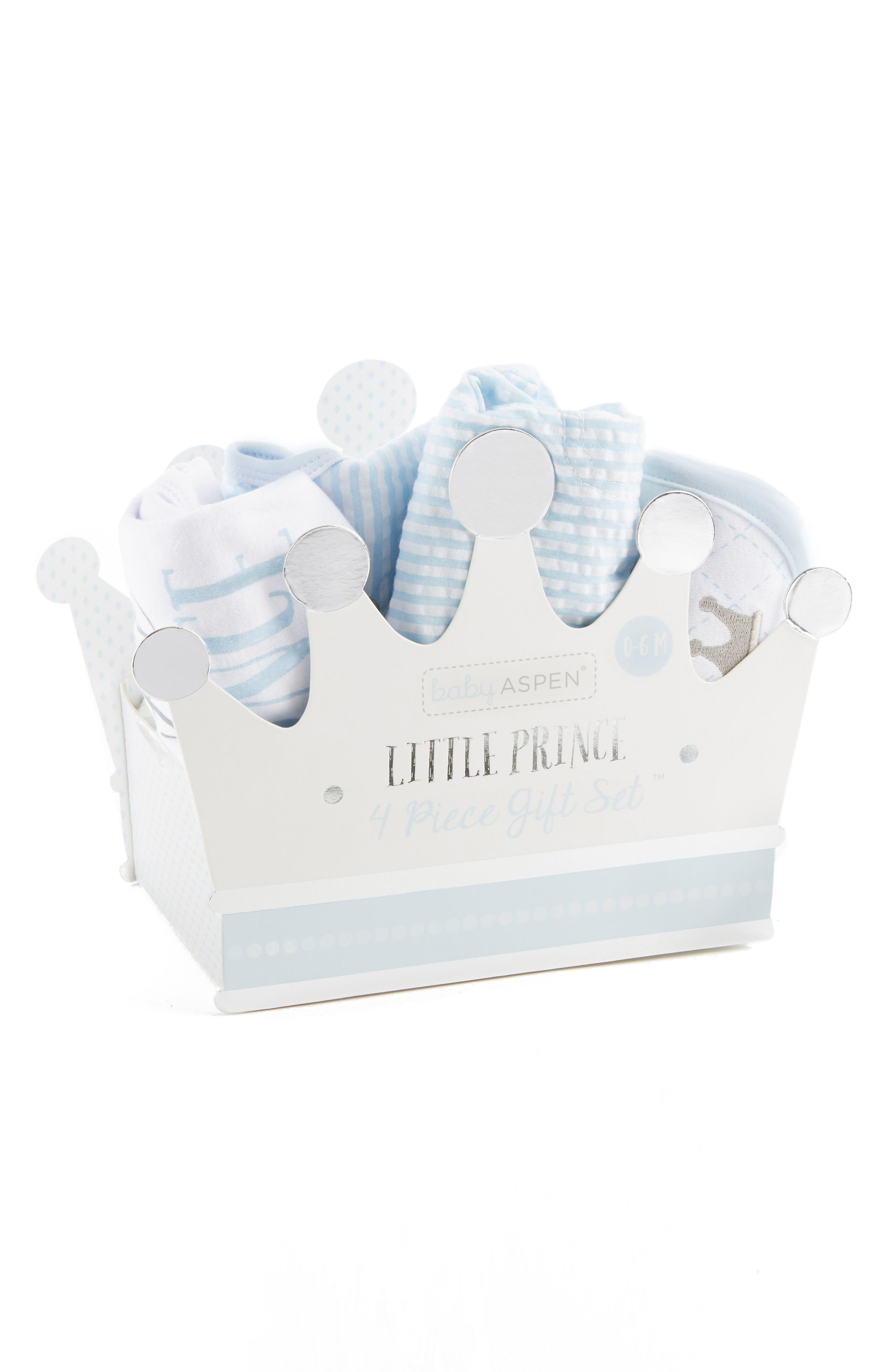 Little Prince Gift Set,                         Main,                         color,