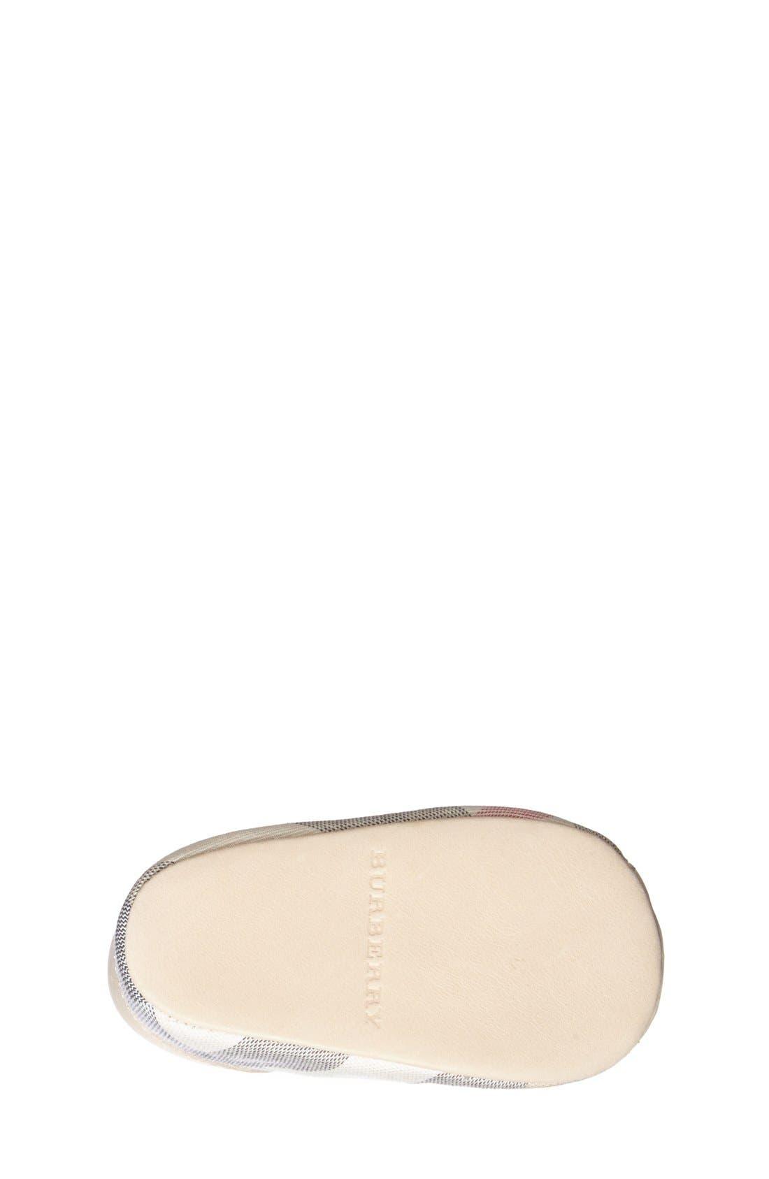 'Bosco' Crib Shoe,                             Alternate thumbnail 3, color,                             250