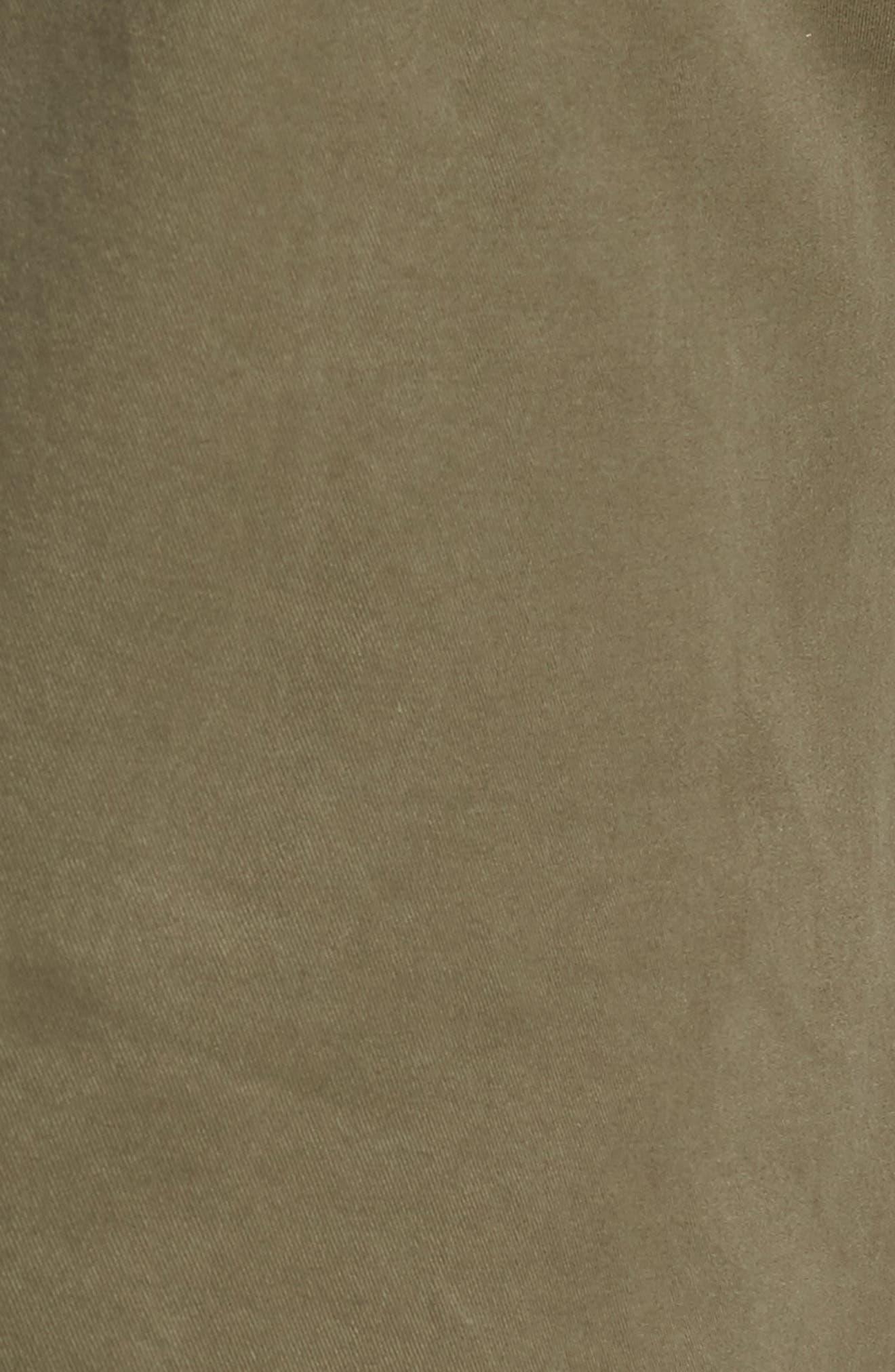 Ballard Slim Fit Stretch Chino 9-Inch Shorts,                             Alternate thumbnail 53, color,