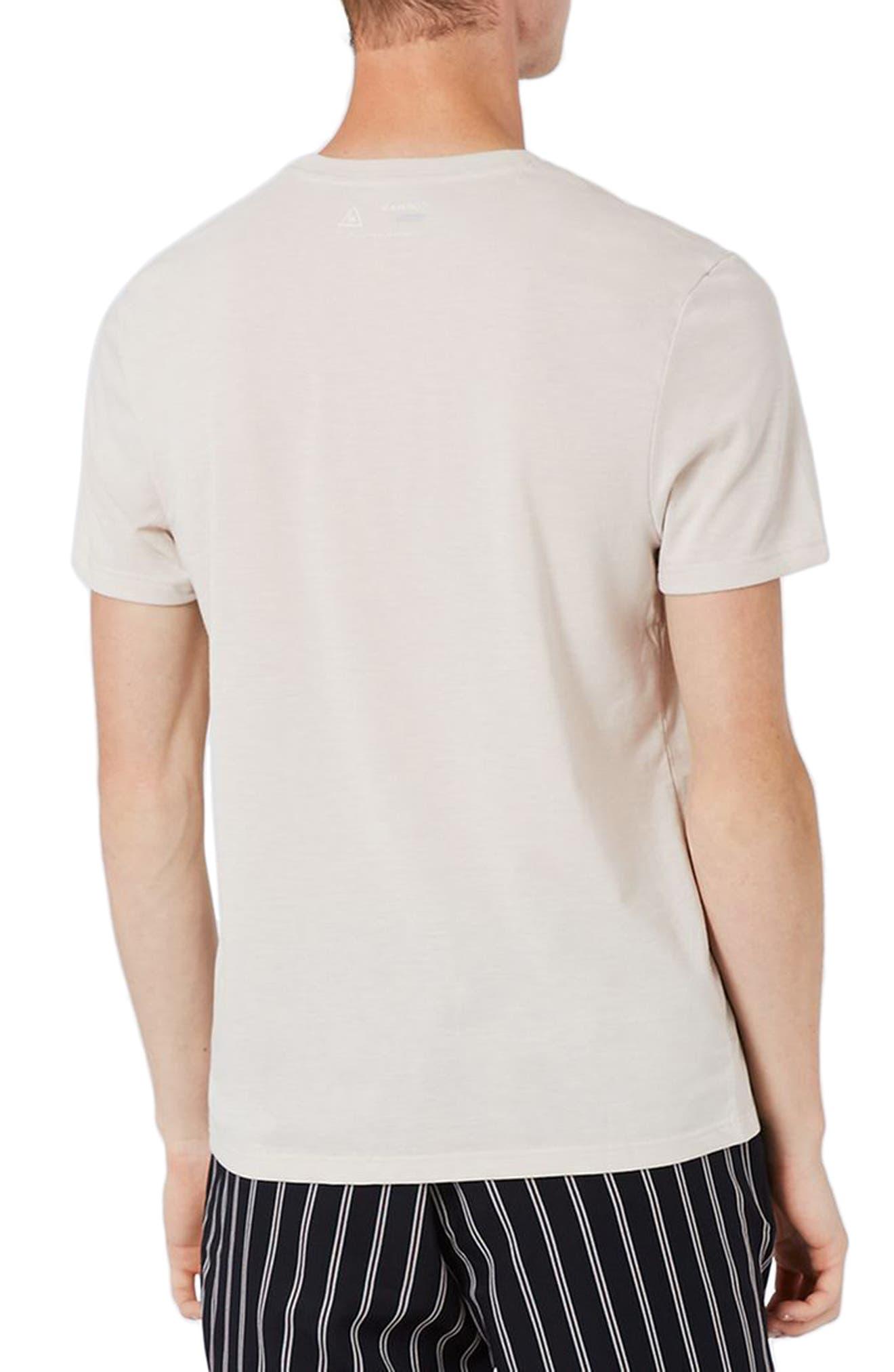 Slim Fit Crewneck T-Shirt,                             Alternate thumbnail 101, color,