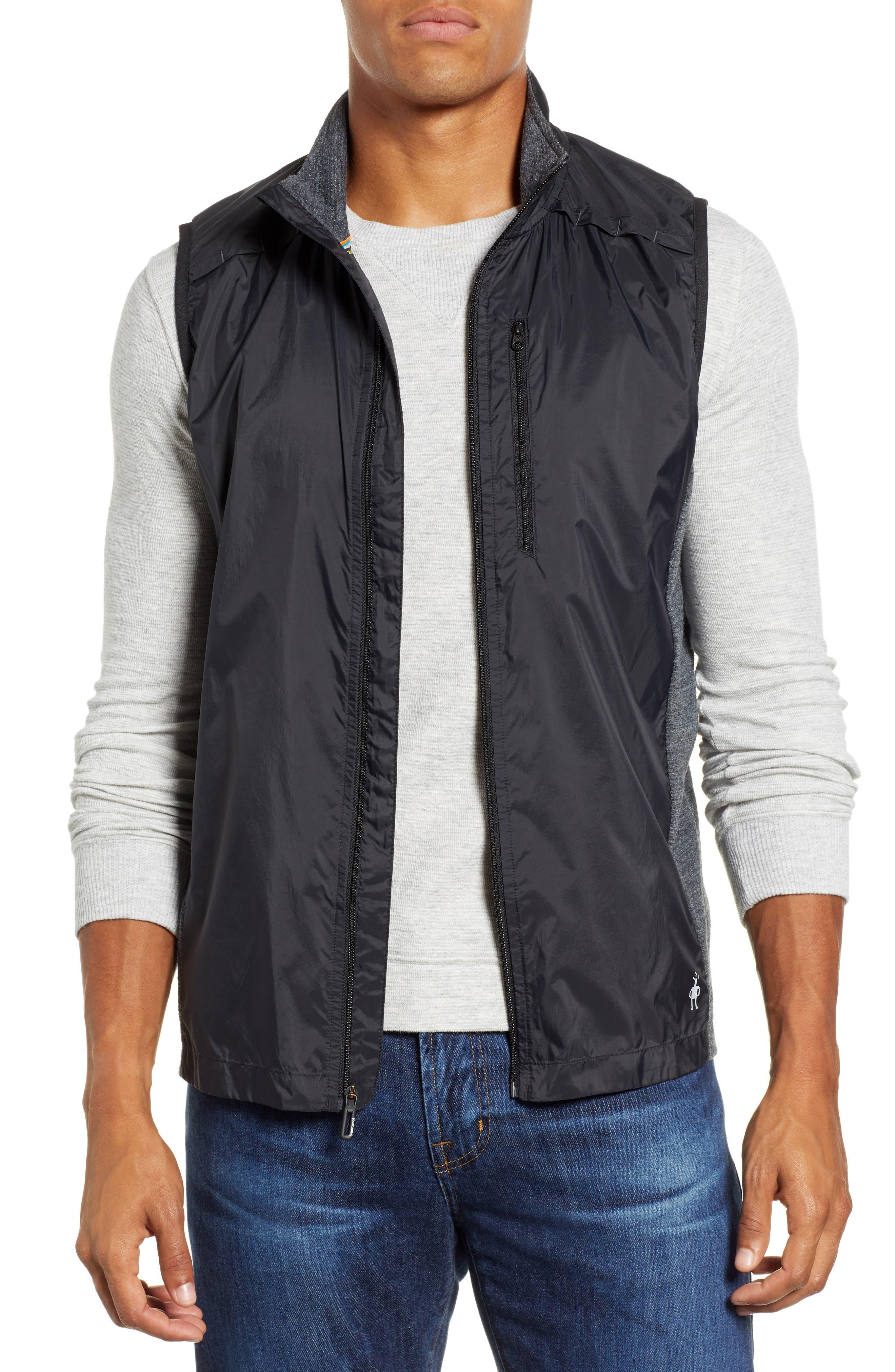 PhD<sup>®</sup> Ultra Light Sport Vest,                         Main,                         color, BLACK
